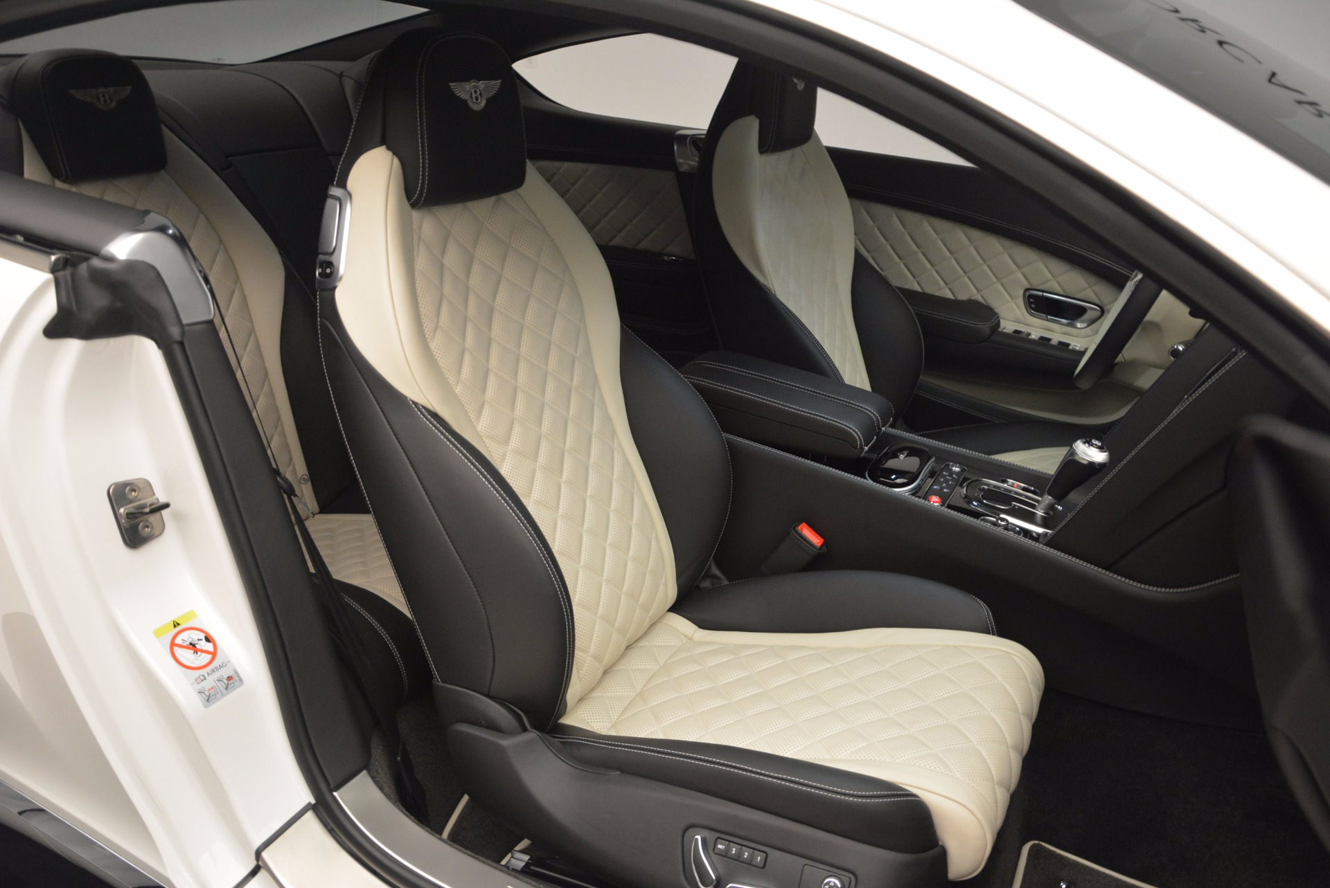 New 2017 Bentley Continental GT V8 S For Sale In Greenwich, CT. Alfa Romeo of Greenwich, B1187 504_p37