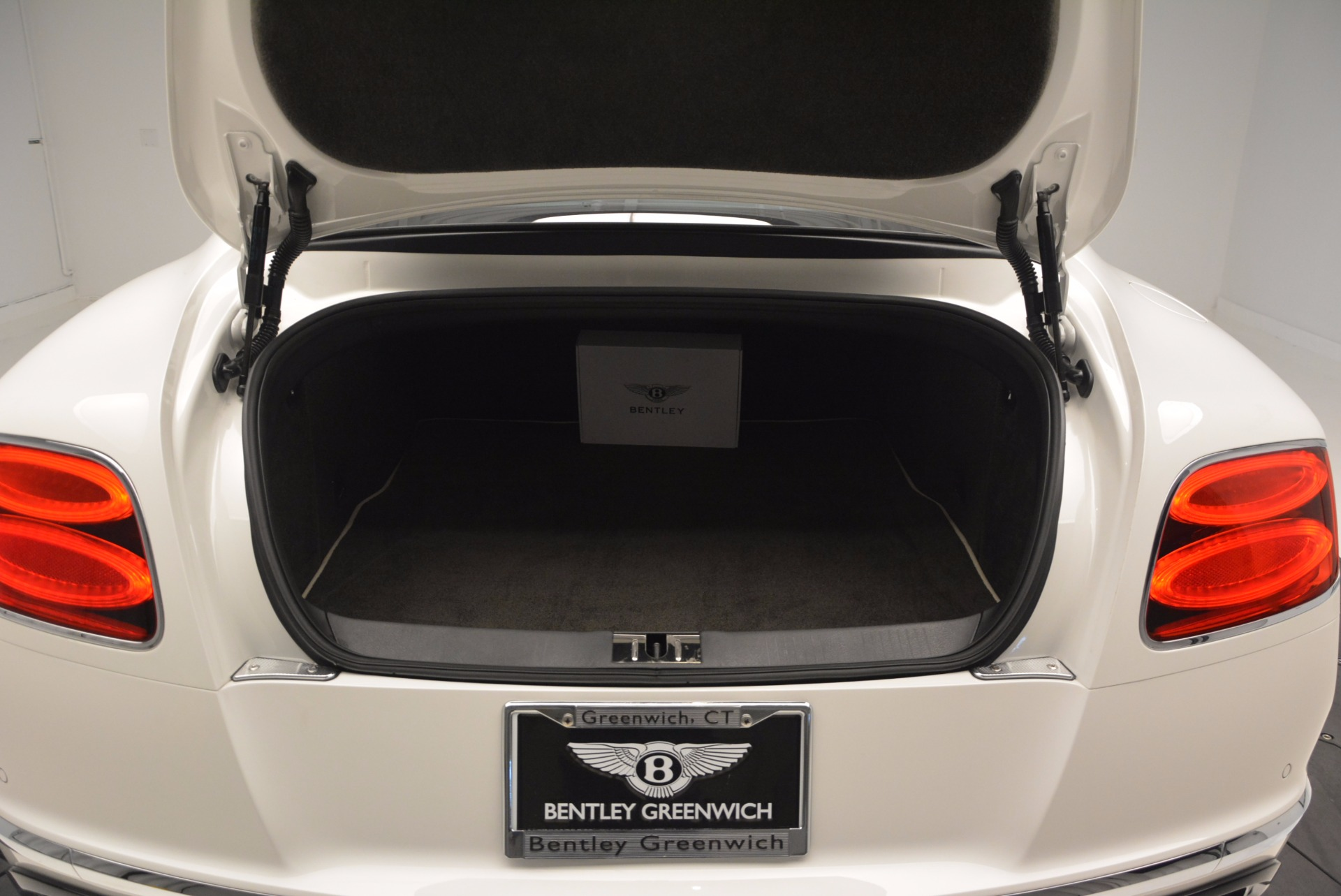 New 2017 Bentley Continental GT V8 S For Sale In Greenwich, CT. Alfa Romeo of Greenwich, B1187 504_p40