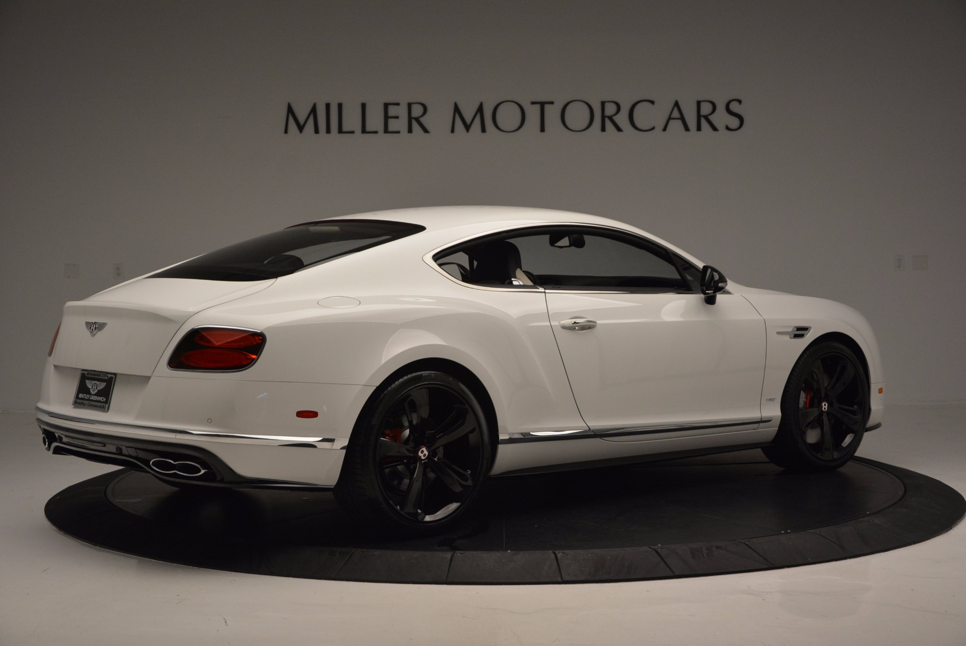 New 2017 Bentley Continental GT V8 S For Sale In Greenwich, CT. Alfa Romeo of Greenwich, B1187 504_p8
