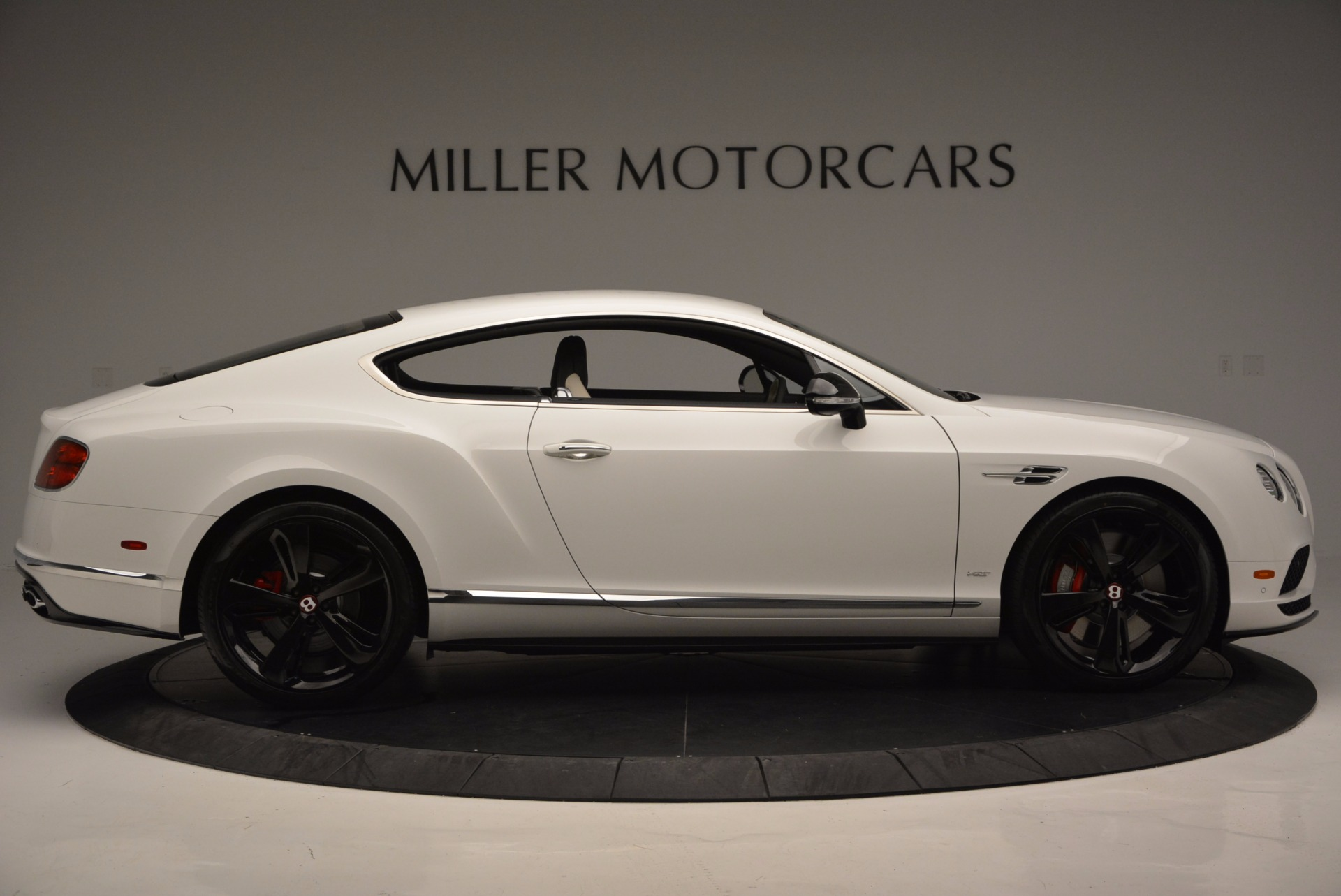 New 2017 Bentley Continental GT V8 S For Sale In Greenwich, CT. Alfa Romeo of Greenwich, B1187 504_p9