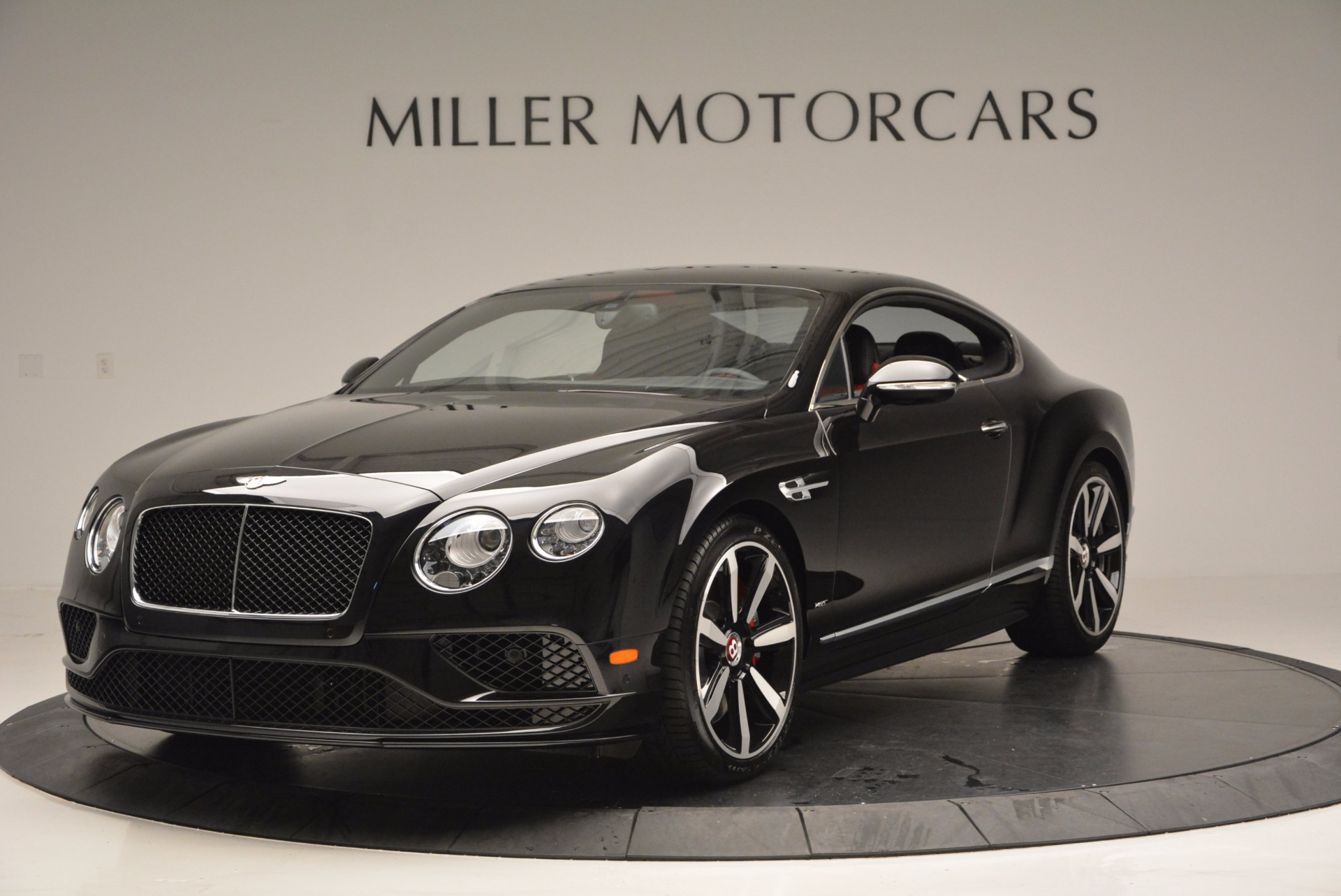 New 2017 Bentley Continental GT V8 S For Sale In Greenwich, CT. Alfa Romeo of Greenwich, B1183 505_main