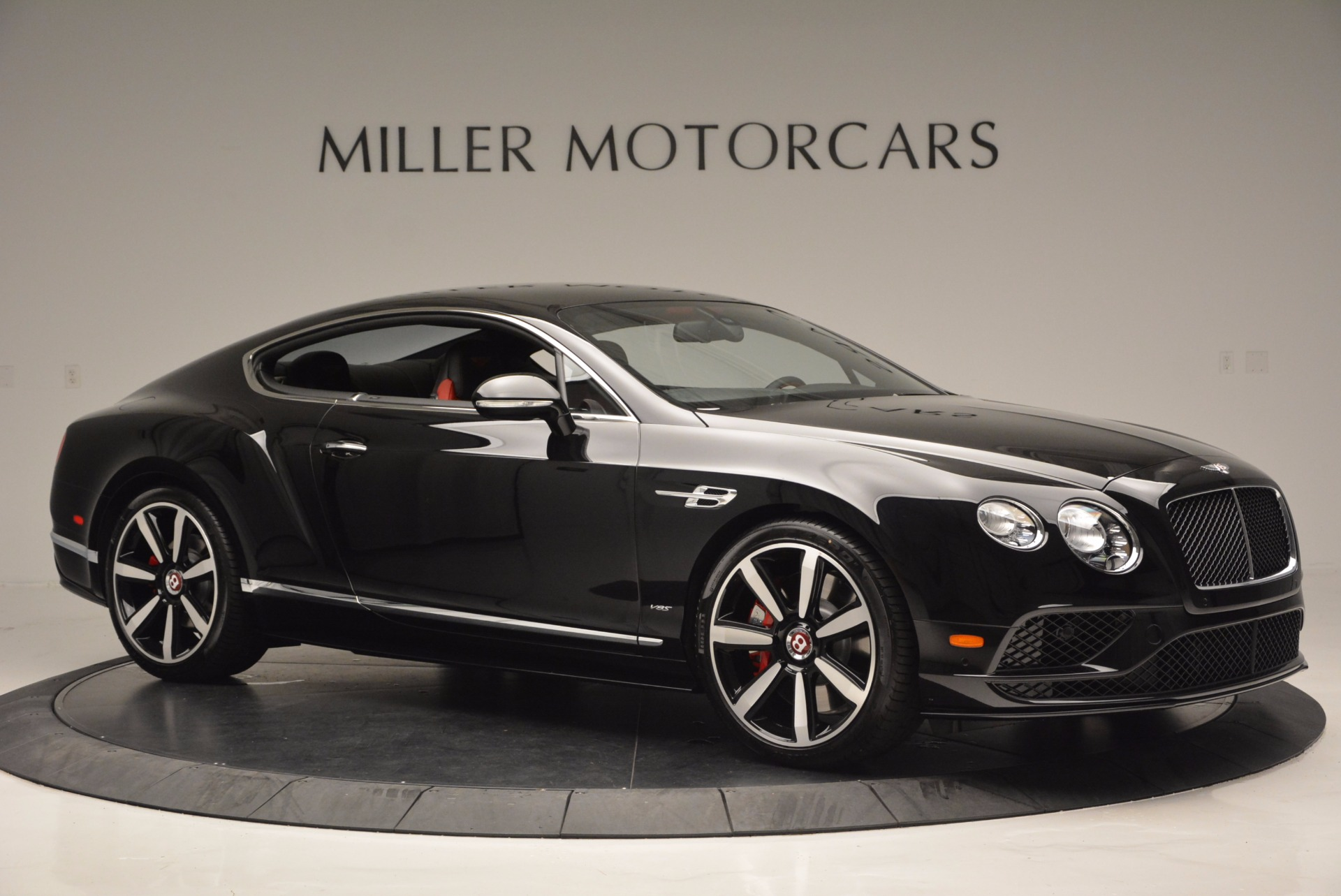 New 2017 Bentley Continental GT V8 S For Sale In Greenwich, CT. Alfa Romeo of Greenwich, B1183 505_p10