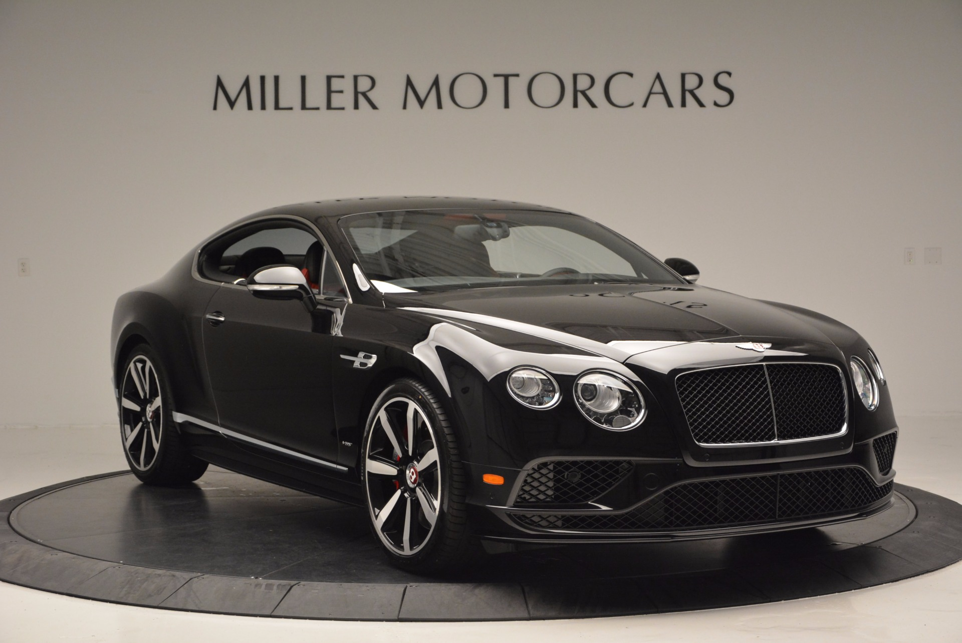 New 2017 Bentley Continental GT V8 S For Sale In Greenwich, CT. Alfa Romeo of Greenwich, B1183 505_p11