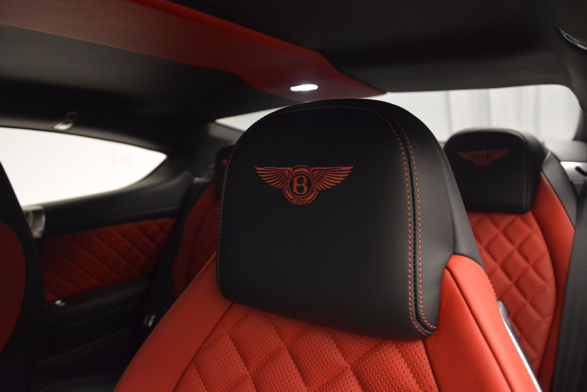 New 2017 Bentley Continental GT V8 S For Sale In Greenwich, CT. Alfa Romeo of Greenwich, B1183 505_p24
