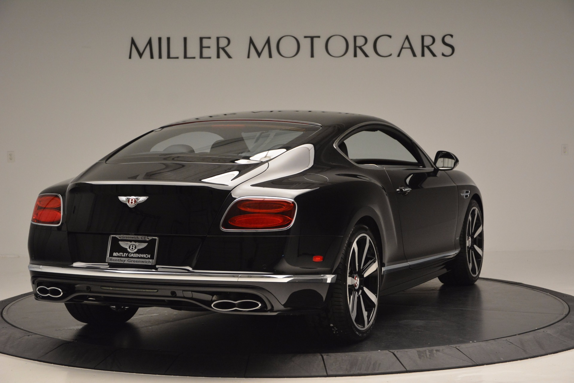 New 2017 Bentley Continental GT V8 S For Sale In Greenwich, CT. Alfa Romeo of Greenwich, B1183 505_p7
