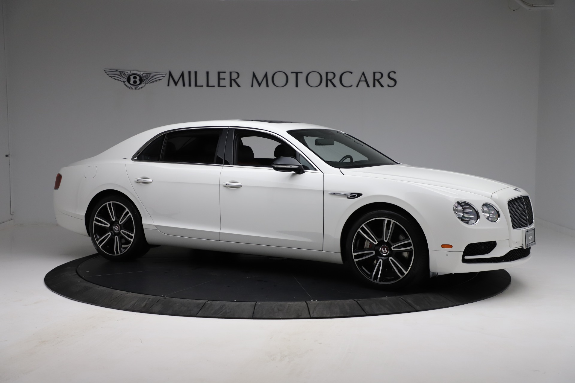 New 2017 Bentley Flying Spur V8 S For Sale In Greenwich, CT. Alfa Romeo of Greenwich, B1181 507_p10
