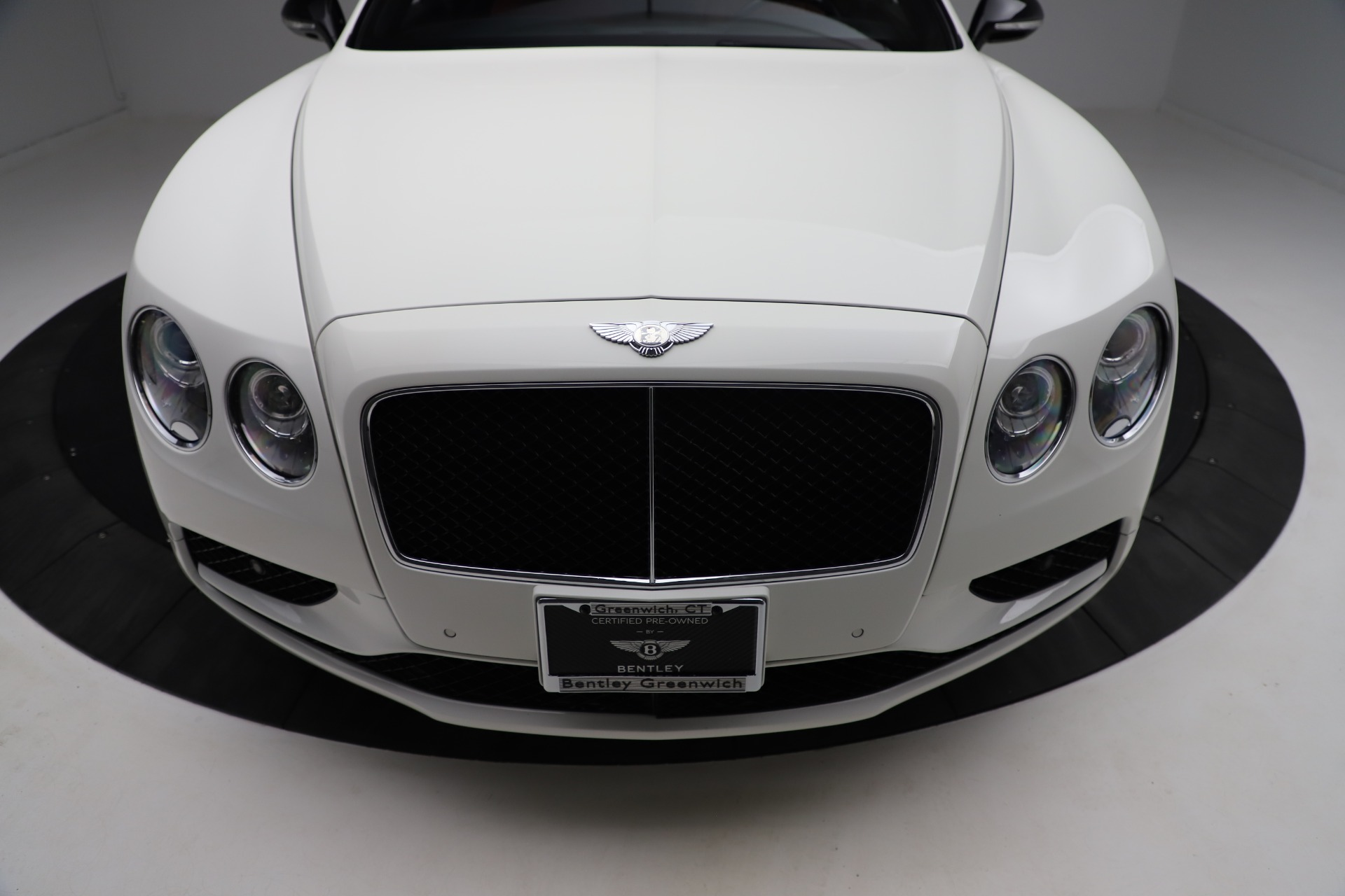 New 2017 Bentley Flying Spur V8 S For Sale In Greenwich, CT. Alfa Romeo of Greenwich, B1181 507_p13