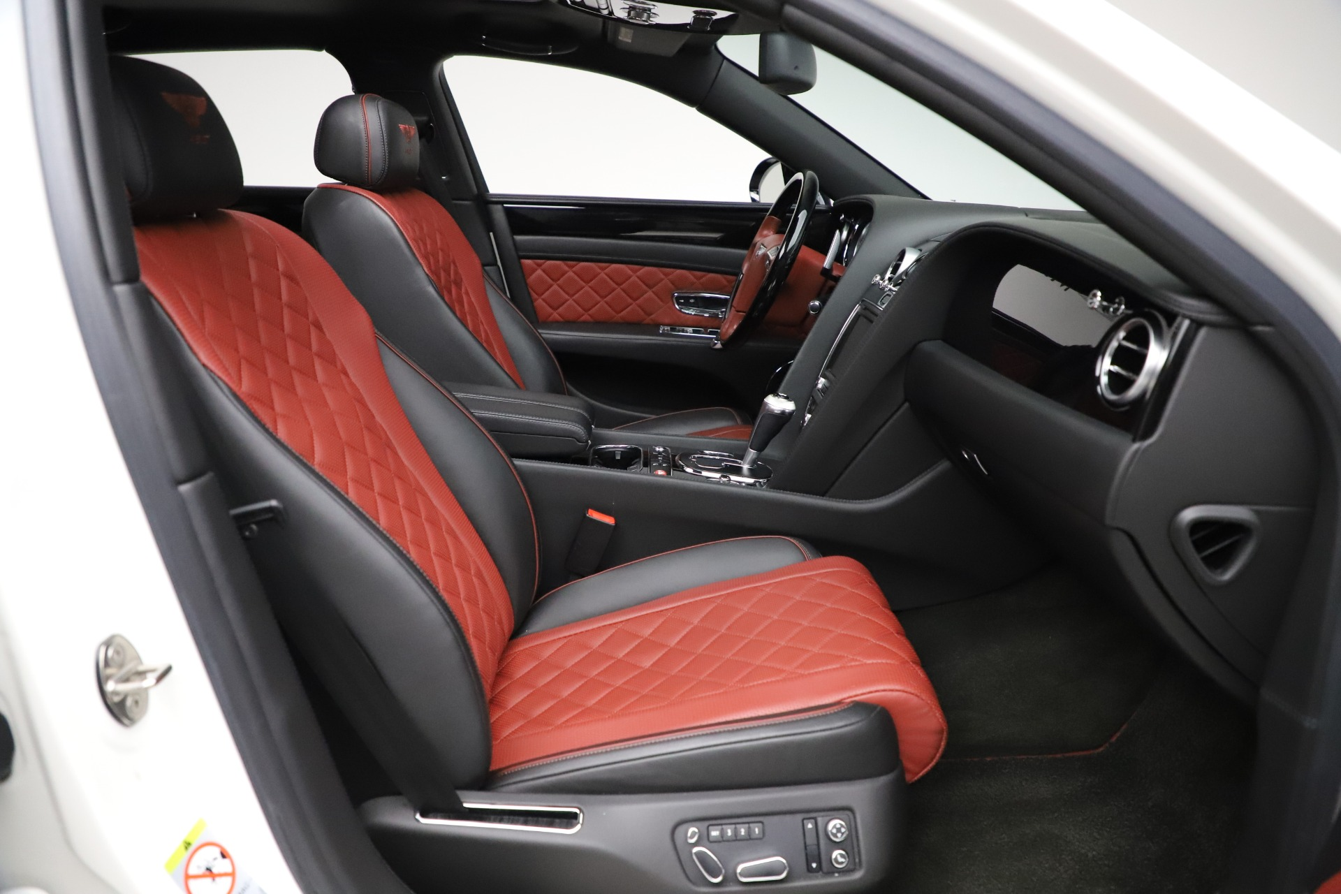 New 2017 Bentley Flying Spur V8 S For Sale In Greenwich, CT. Alfa Romeo of Greenwich, B1181 507_p22