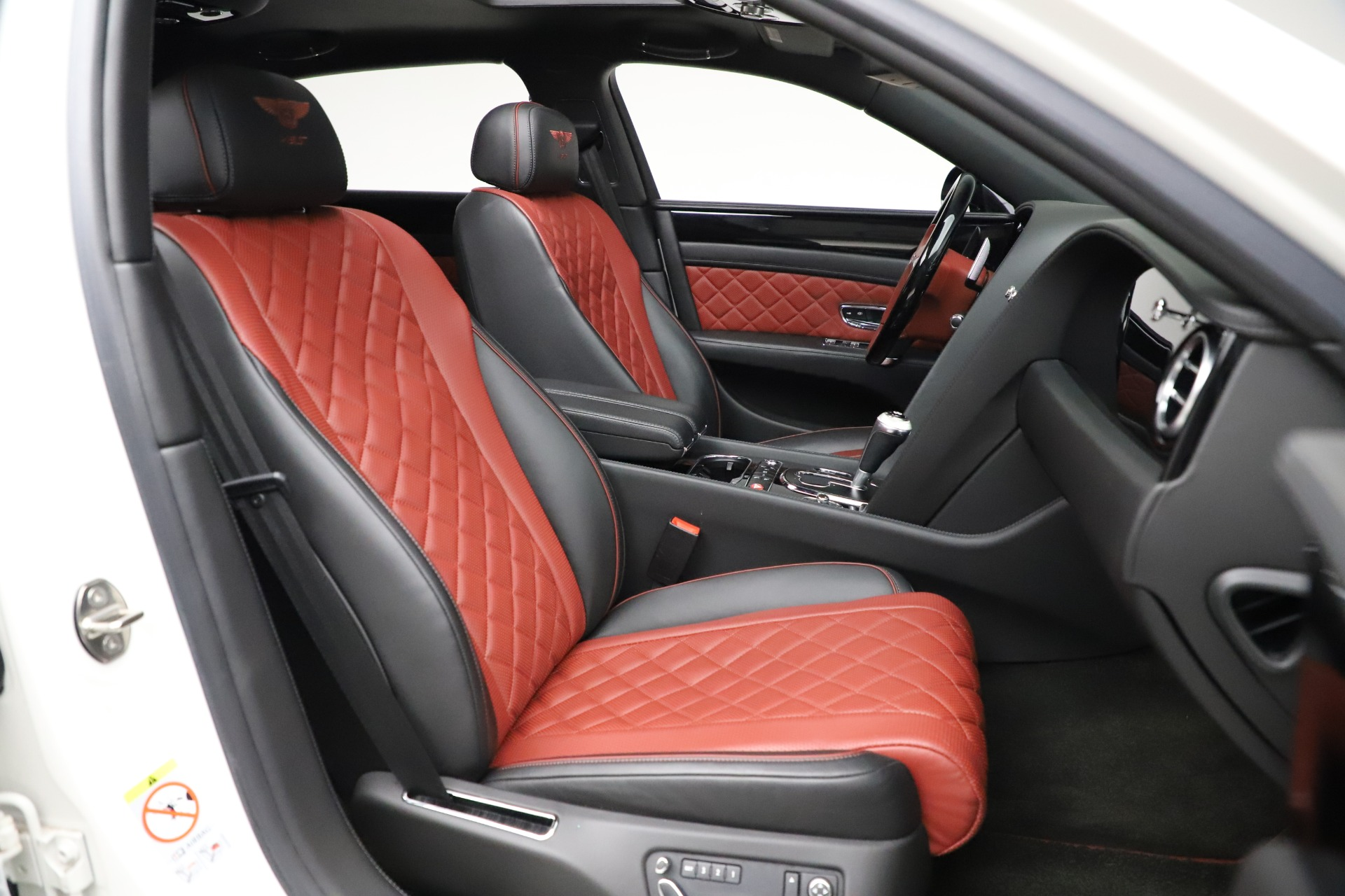 New 2017 Bentley Flying Spur V8 S For Sale In Greenwich, CT. Alfa Romeo of Greenwich, B1181 507_p23