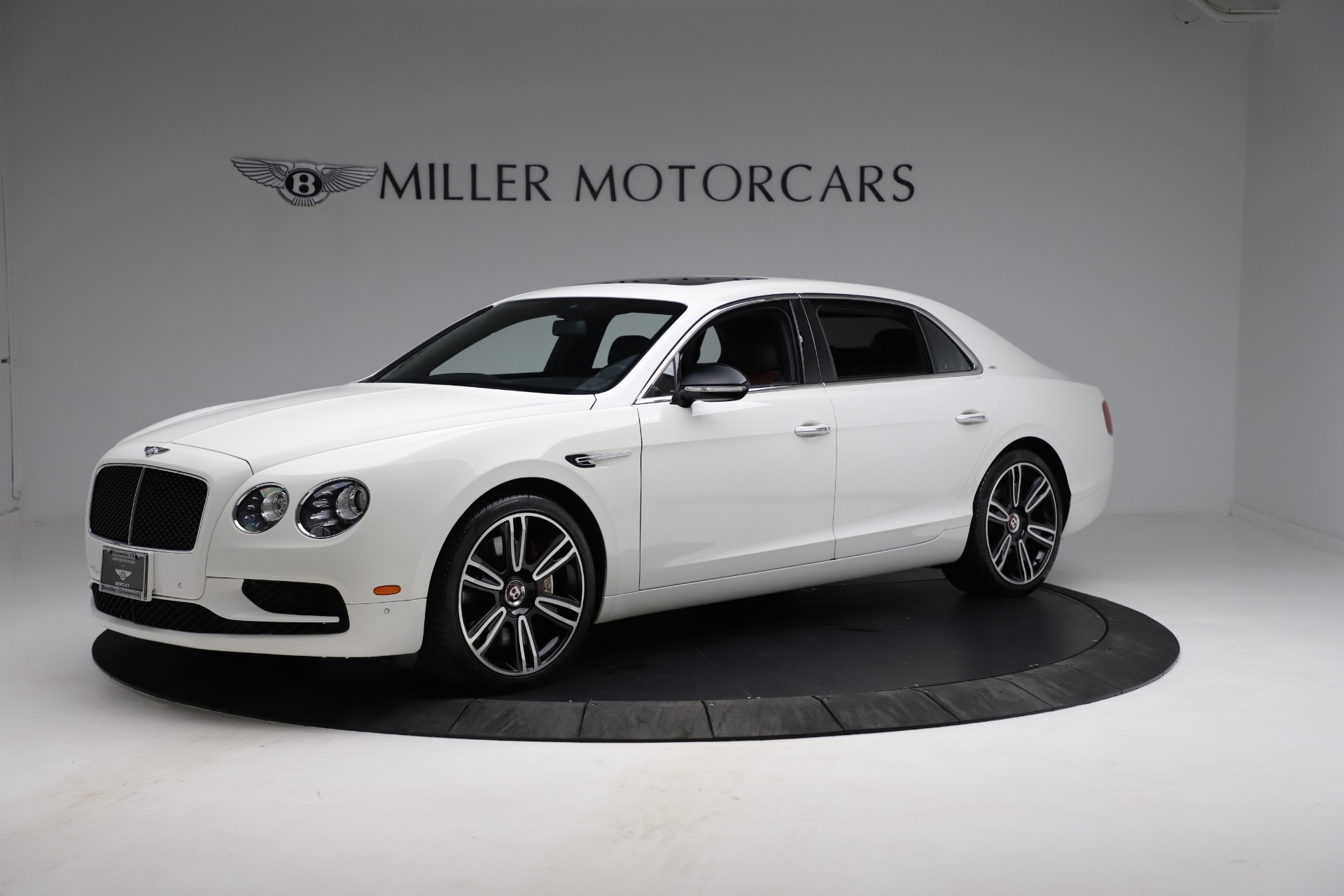 New 2017 Bentley Flying Spur V8 S For Sale In Greenwich, CT. Alfa Romeo of Greenwich, B1181 507_p2