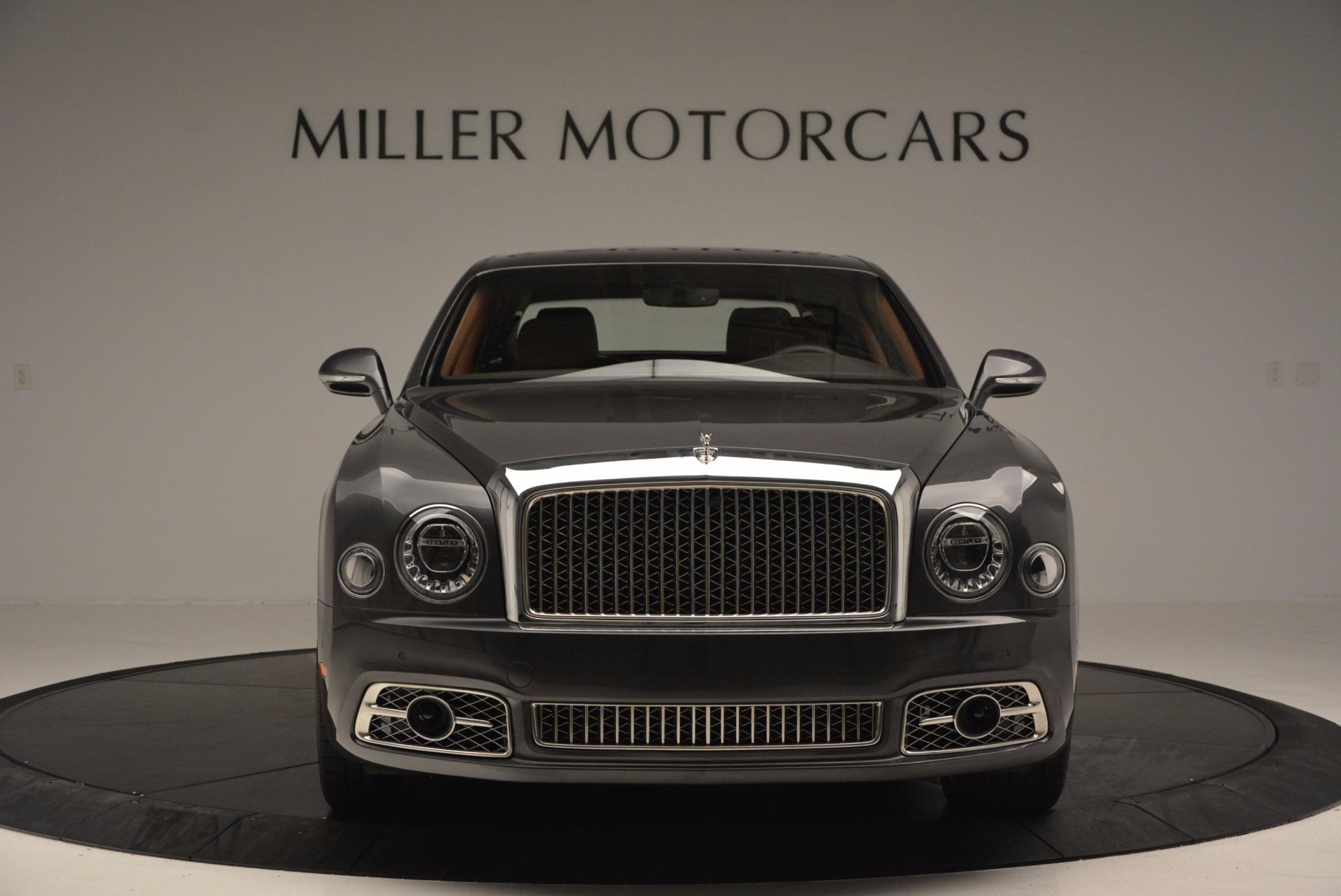 New 2017 Bentley Mulsanne  For Sale In Greenwich, CT. Alfa Romeo of Greenwich, B1186 508_p12