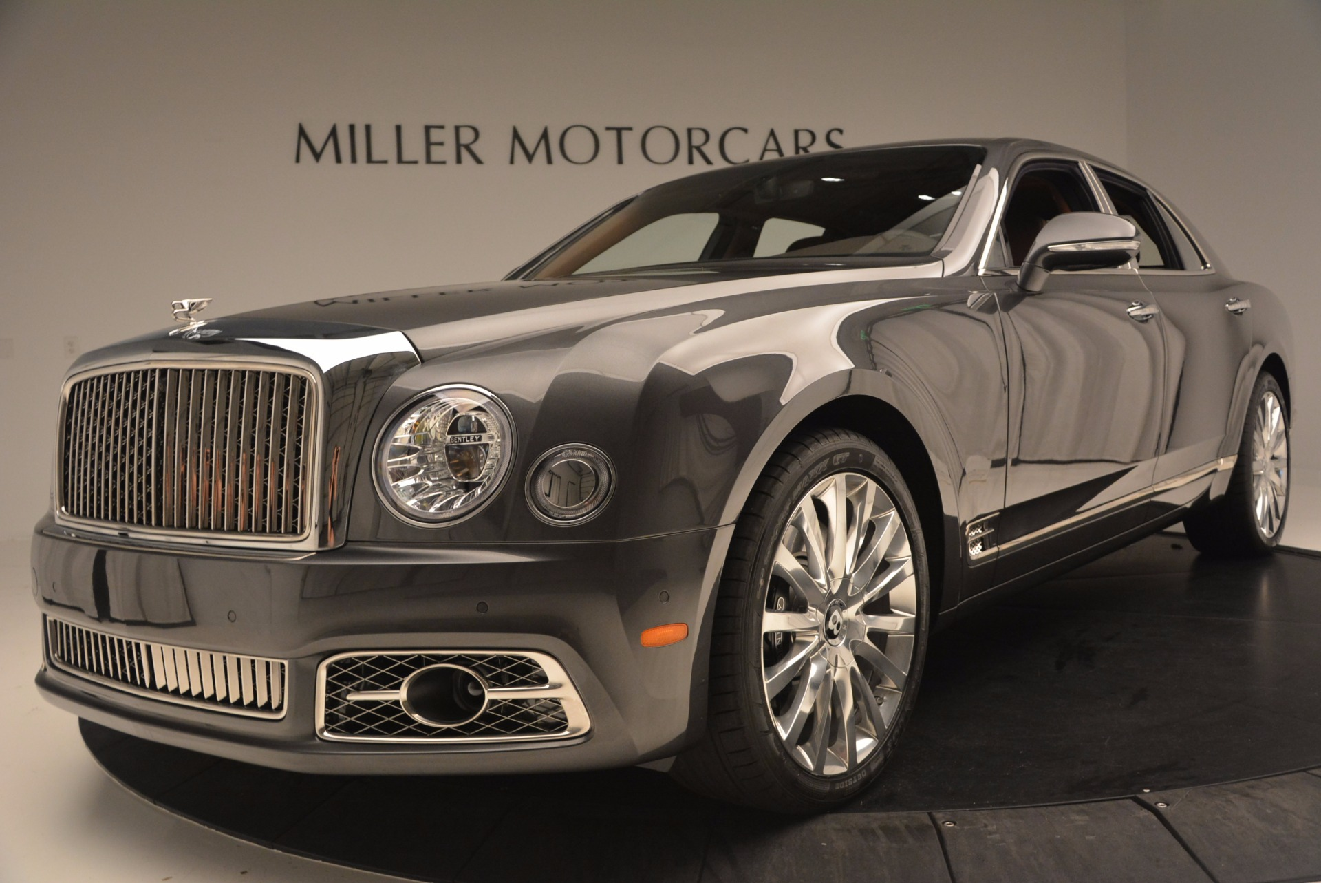 New 2017 Bentley Mulsanne  For Sale In Greenwich, CT. Alfa Romeo of Greenwich, B1186 508_p17