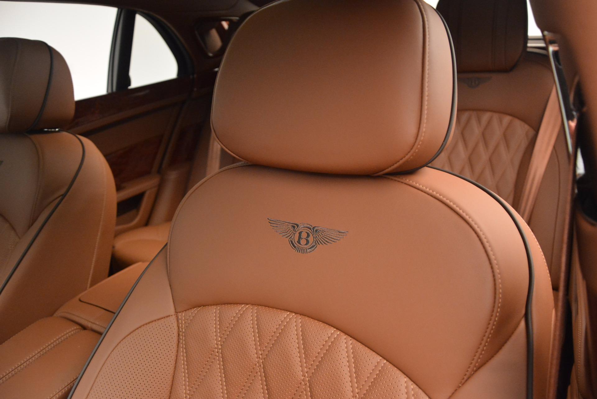 New 2017 Bentley Mulsanne  For Sale In Greenwich, CT. Alfa Romeo of Greenwich, B1186 508_p29