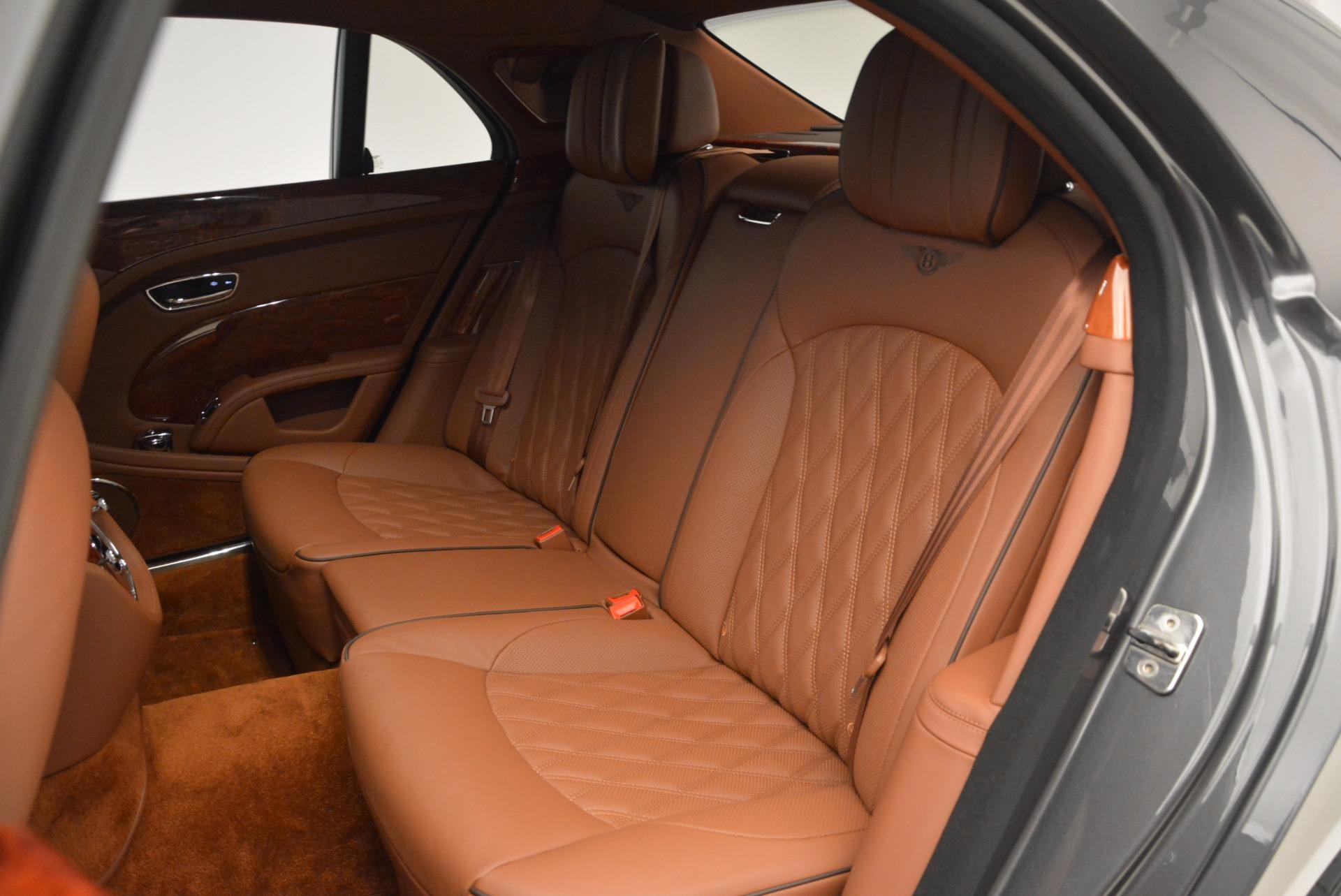 New 2017 Bentley Mulsanne  For Sale In Greenwich, CT. Alfa Romeo of Greenwich, B1186 508_p31