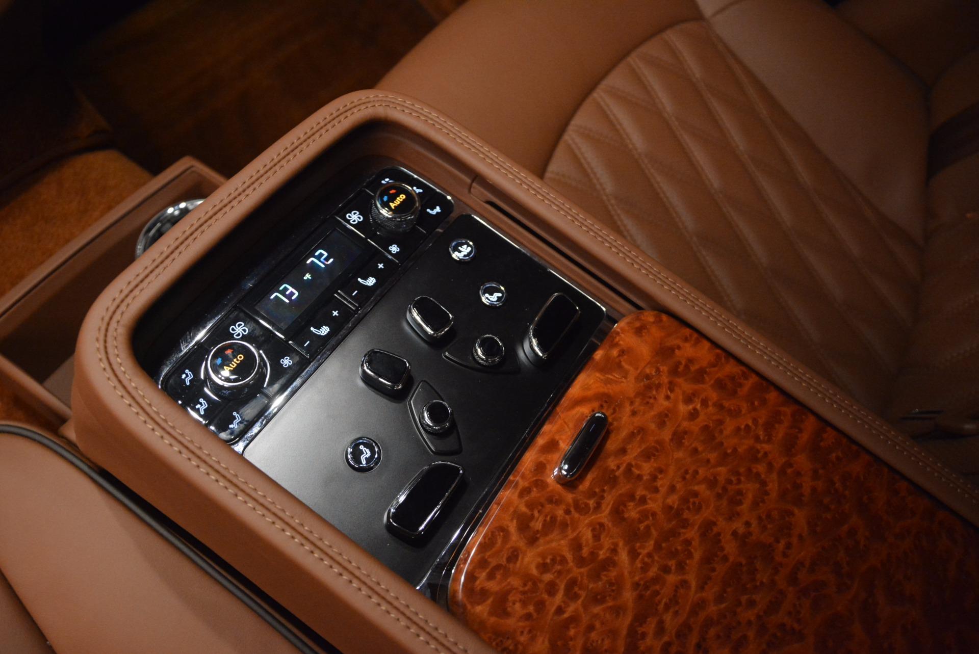 New 2017 Bentley Mulsanne  For Sale In Greenwich, CT. Alfa Romeo of Greenwich, B1186 508_p35