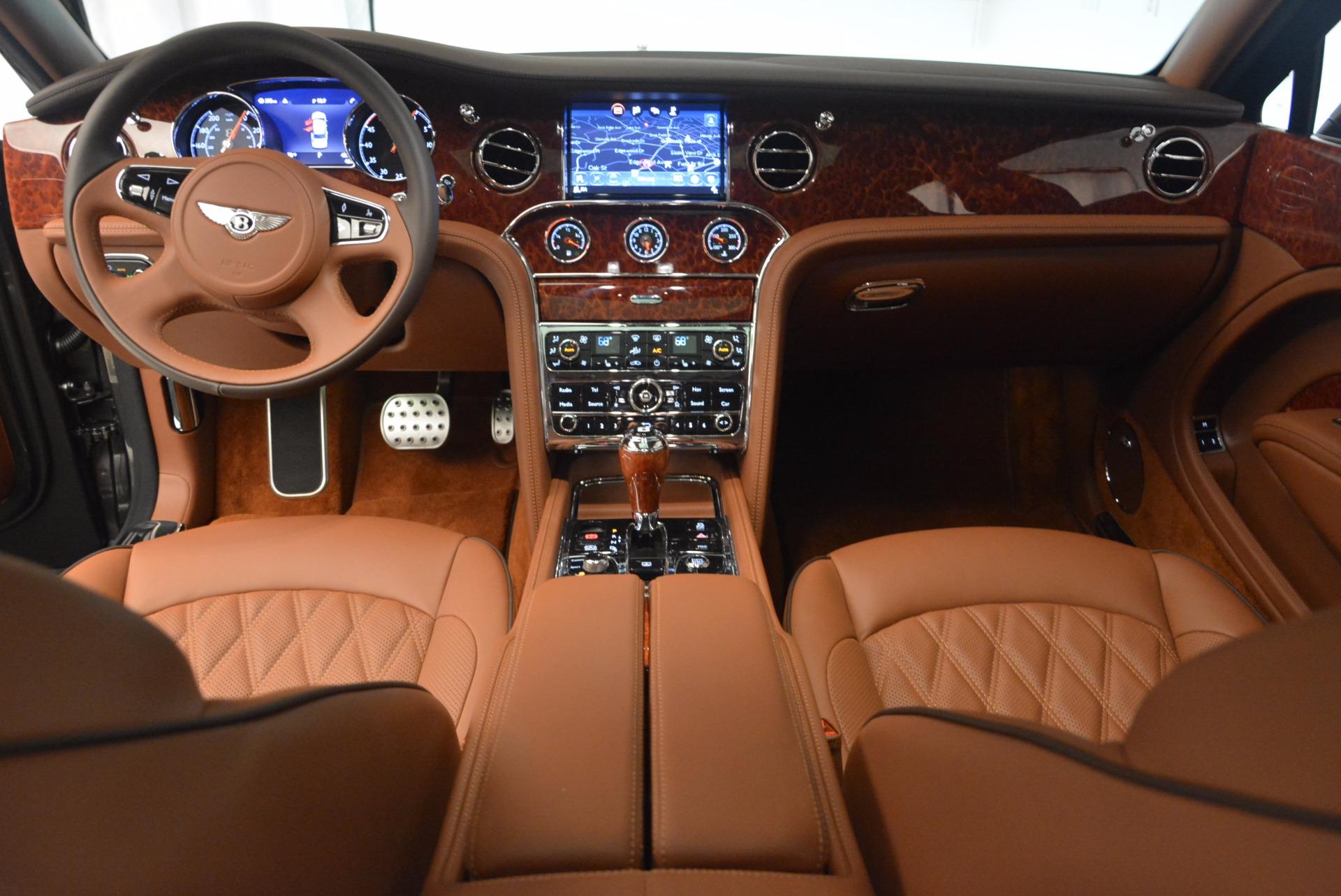 New 2017 Bentley Mulsanne  For Sale In Greenwich, CT. Alfa Romeo of Greenwich, B1186 508_p37