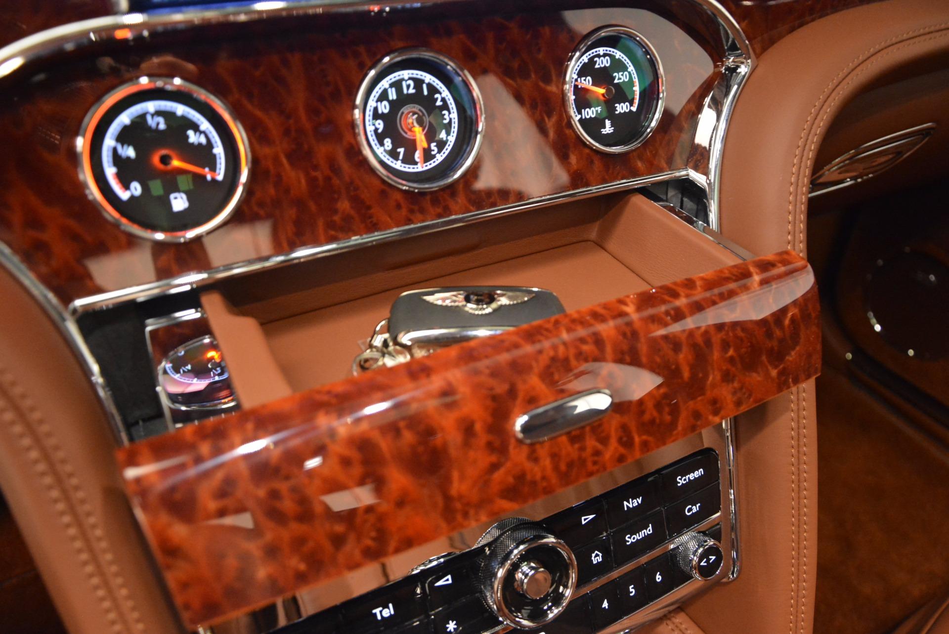 New 2017 Bentley Mulsanne  For Sale In Greenwich, CT. Alfa Romeo of Greenwich, B1186 508_p43