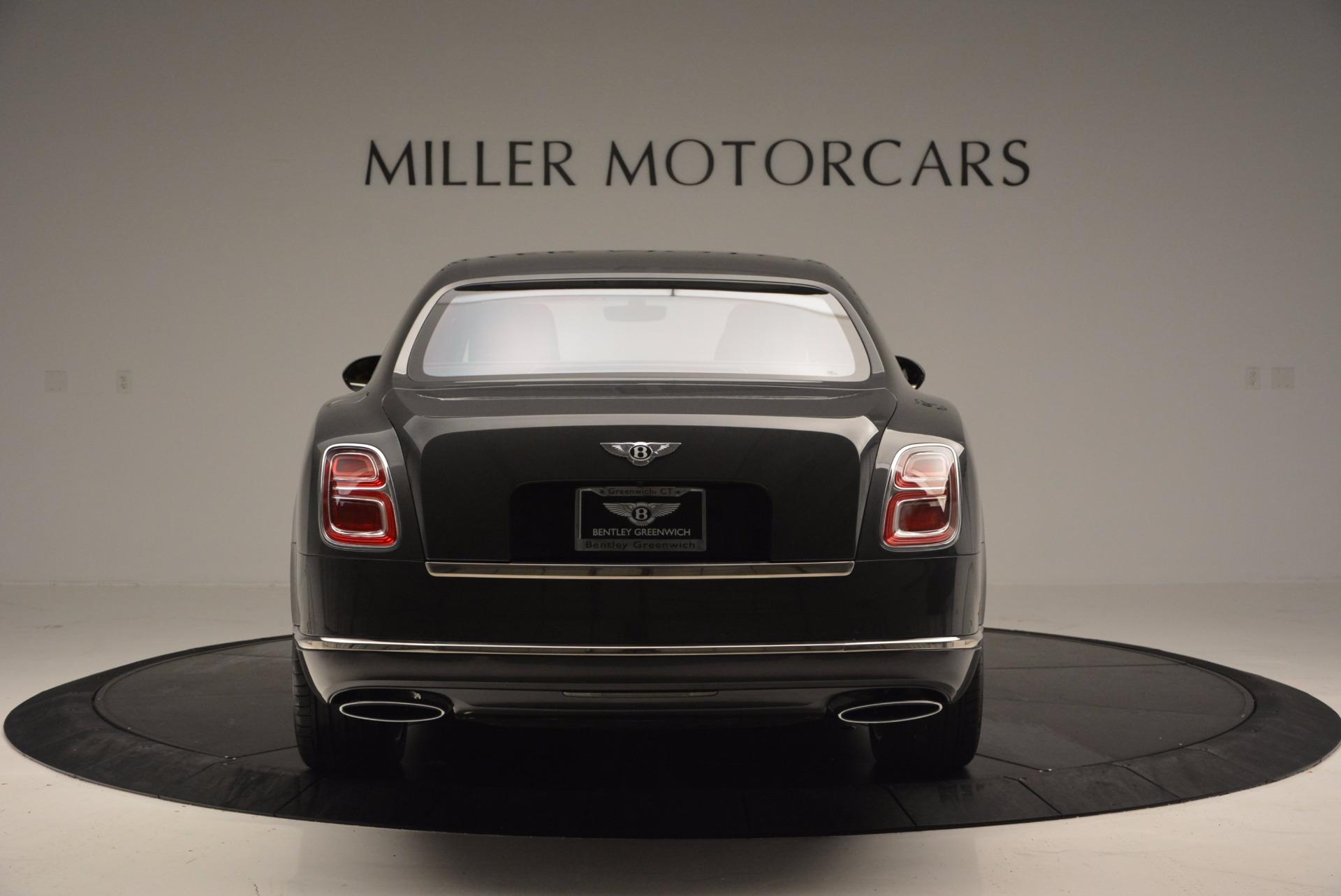 New 2017 Bentley Mulsanne  For Sale In Greenwich, CT. Alfa Romeo of Greenwich, B1186 508_p6