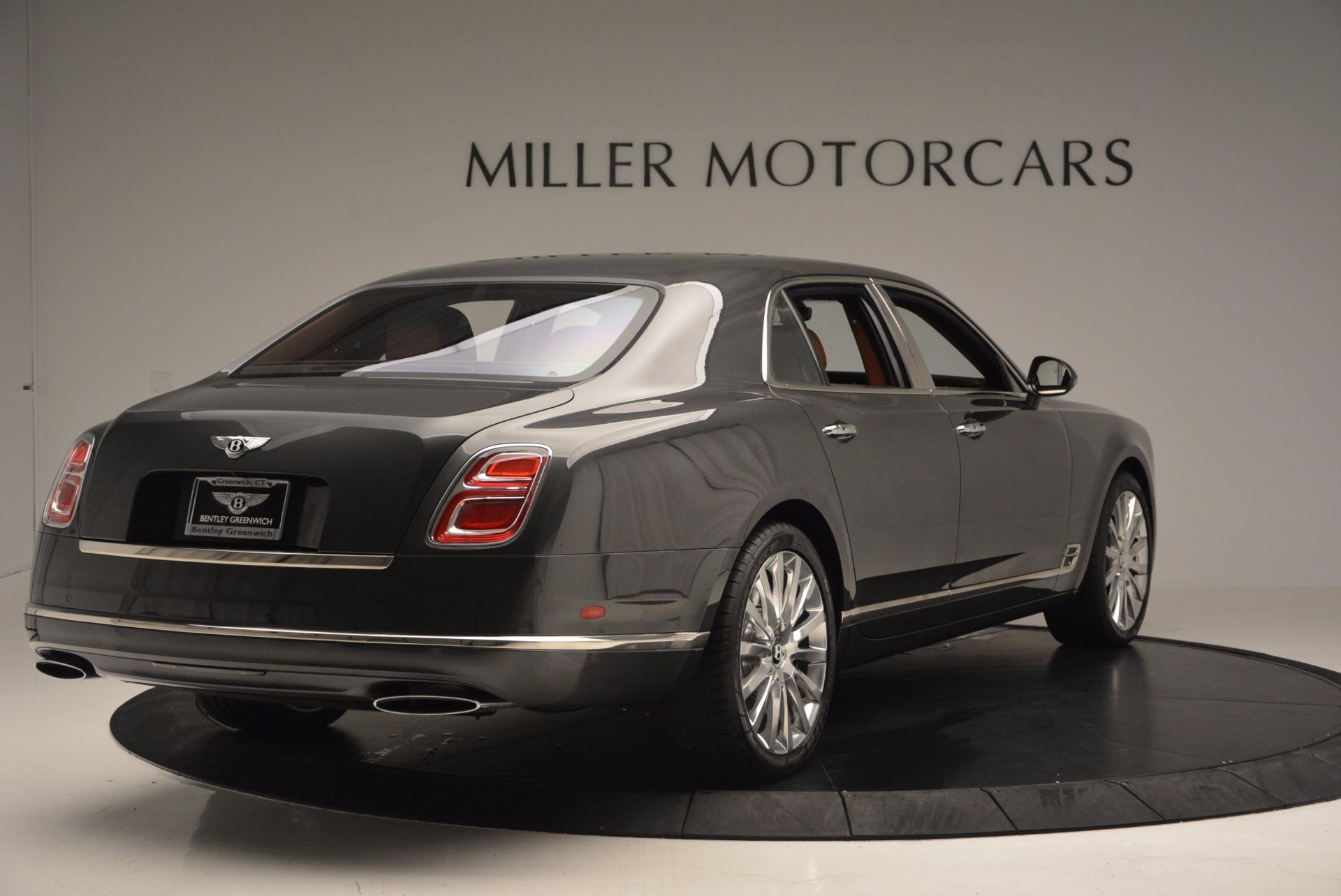 New 2017 Bentley Mulsanne  For Sale In Greenwich, CT. Alfa Romeo of Greenwich, B1186 508_p7