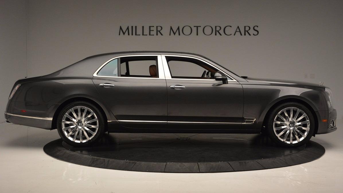 New 2017 Bentley Mulsanne  For Sale In Greenwich, CT. Alfa Romeo of Greenwich, B1186 508_p9