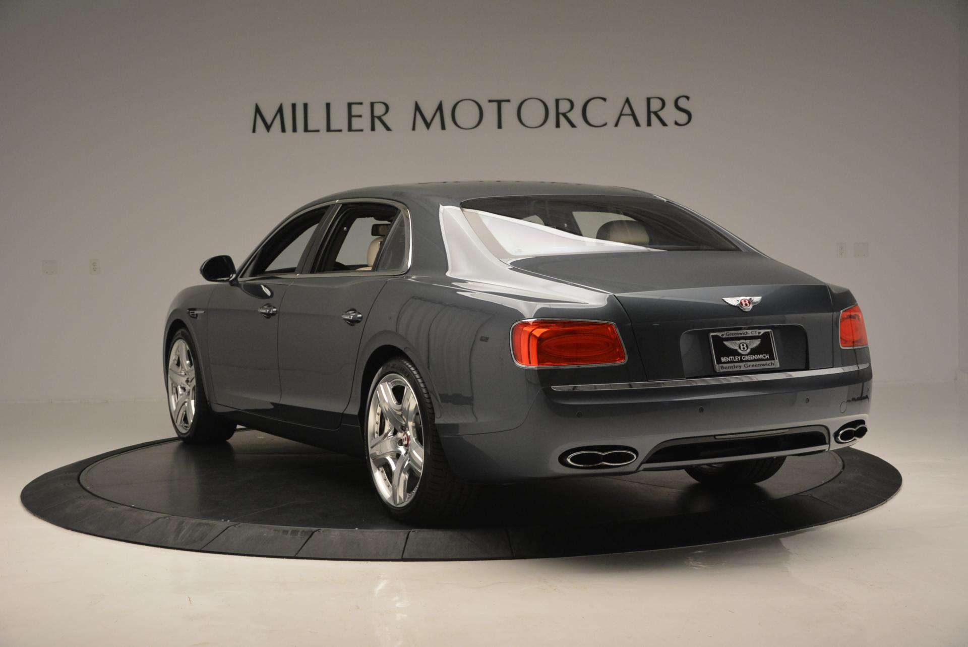 Used 2015 Bentley Flying Spur V8  For Sale In Greenwich, CT. Alfa Romeo of Greenwich, R375A 509_p6