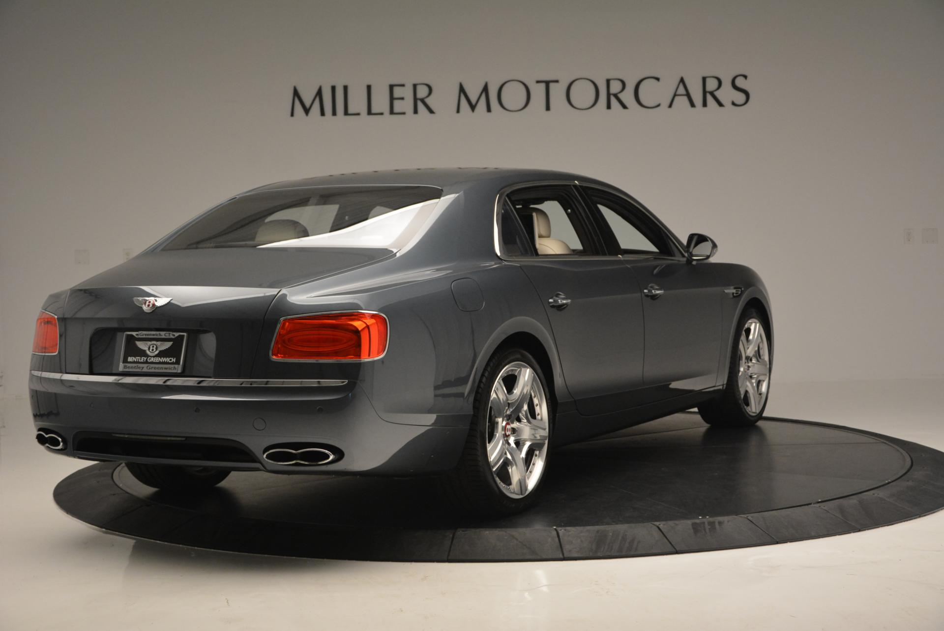 Used 2015 Bentley Flying Spur V8  For Sale In Greenwich, CT. Alfa Romeo of Greenwich, R375A 509_p8