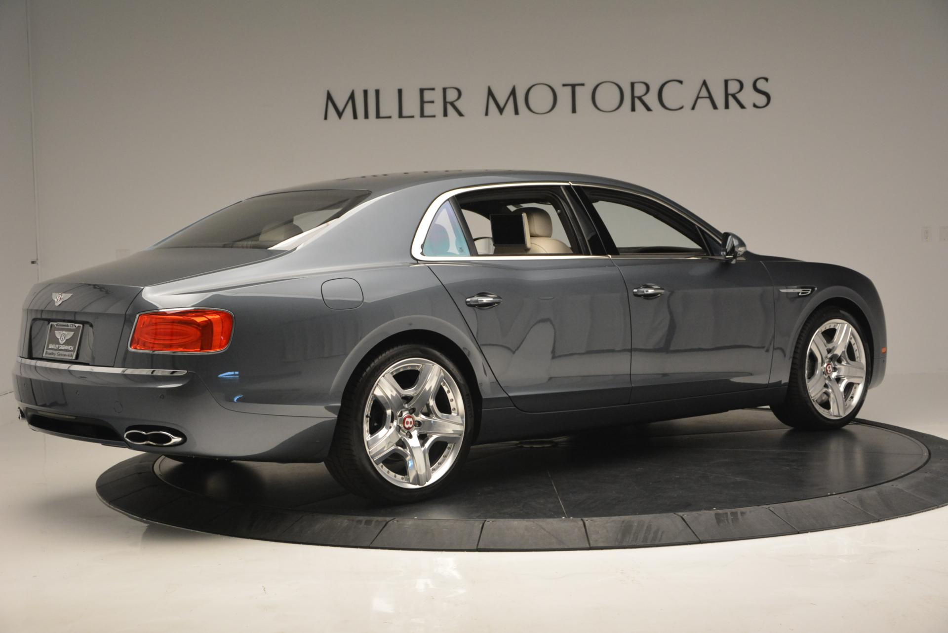 Used 2015 Bentley Flying Spur V8  For Sale In Greenwich, CT. Alfa Romeo of Greenwich, R375A 509_p9