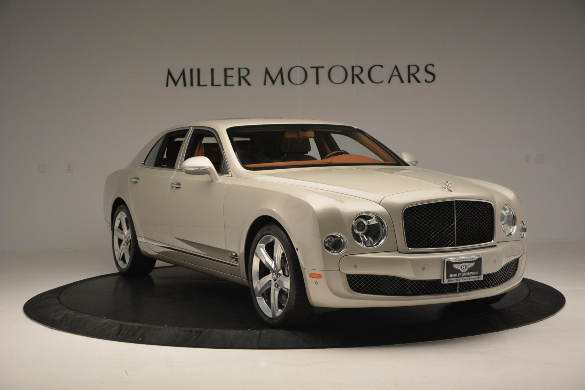 Used 2016 Bentley Mulsanne Speed  For Sale In Greenwich, CT. Alfa Romeo of Greenwich, 7076 510_p10