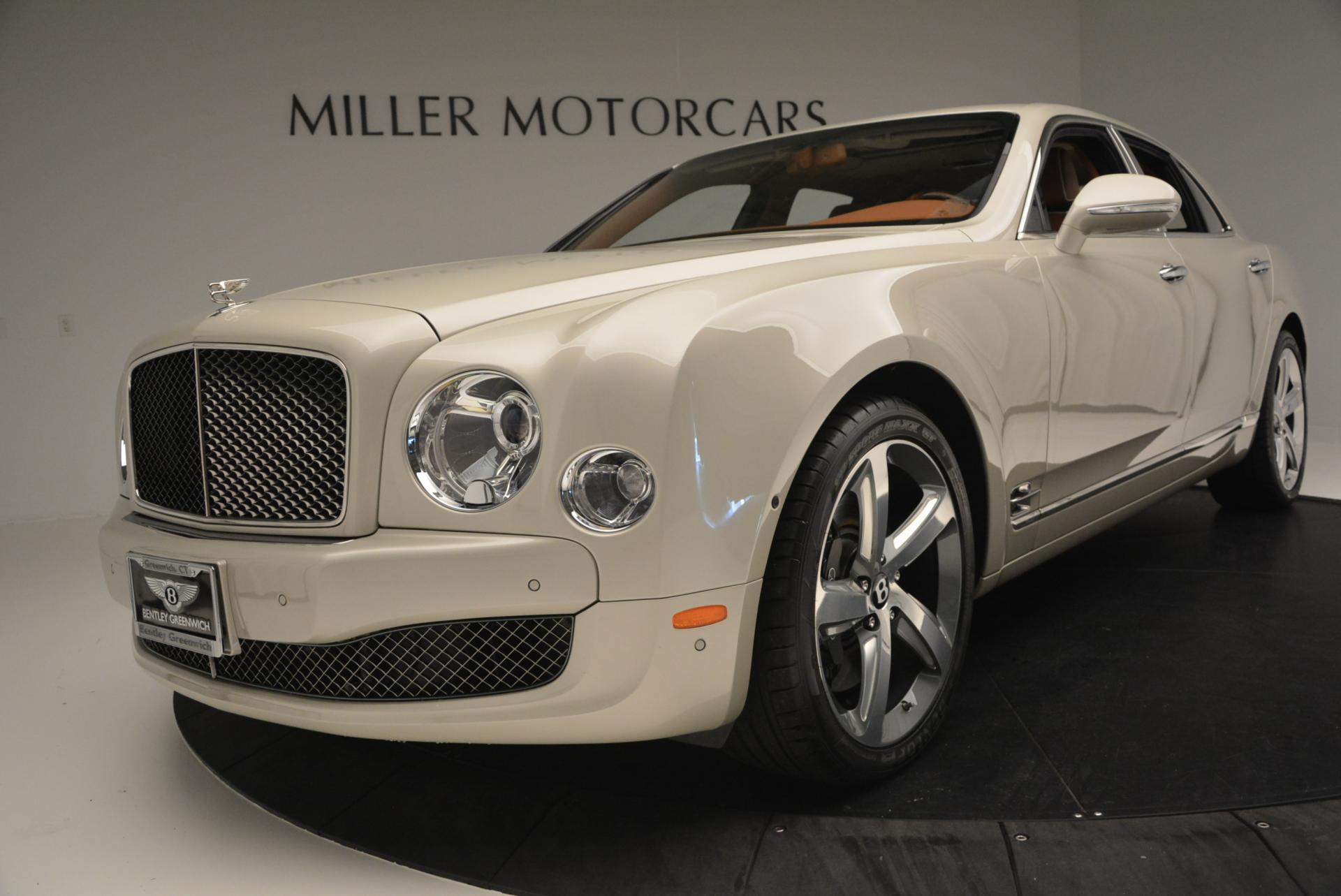 Used 2016 Bentley Mulsanne Speed  For Sale In Greenwich, CT. Alfa Romeo of Greenwich, 7076 510_p16