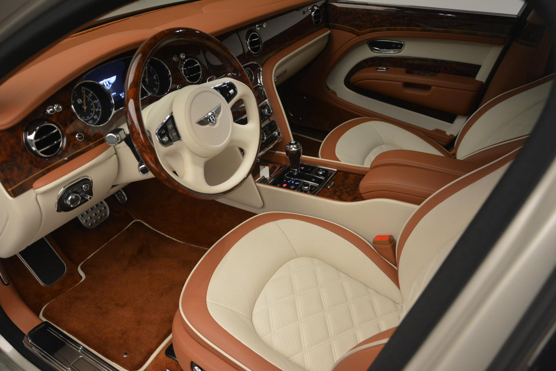 Used 2016 Bentley Mulsanne Speed  For Sale In Greenwich, CT. Alfa Romeo of Greenwich, 7076 510_p21