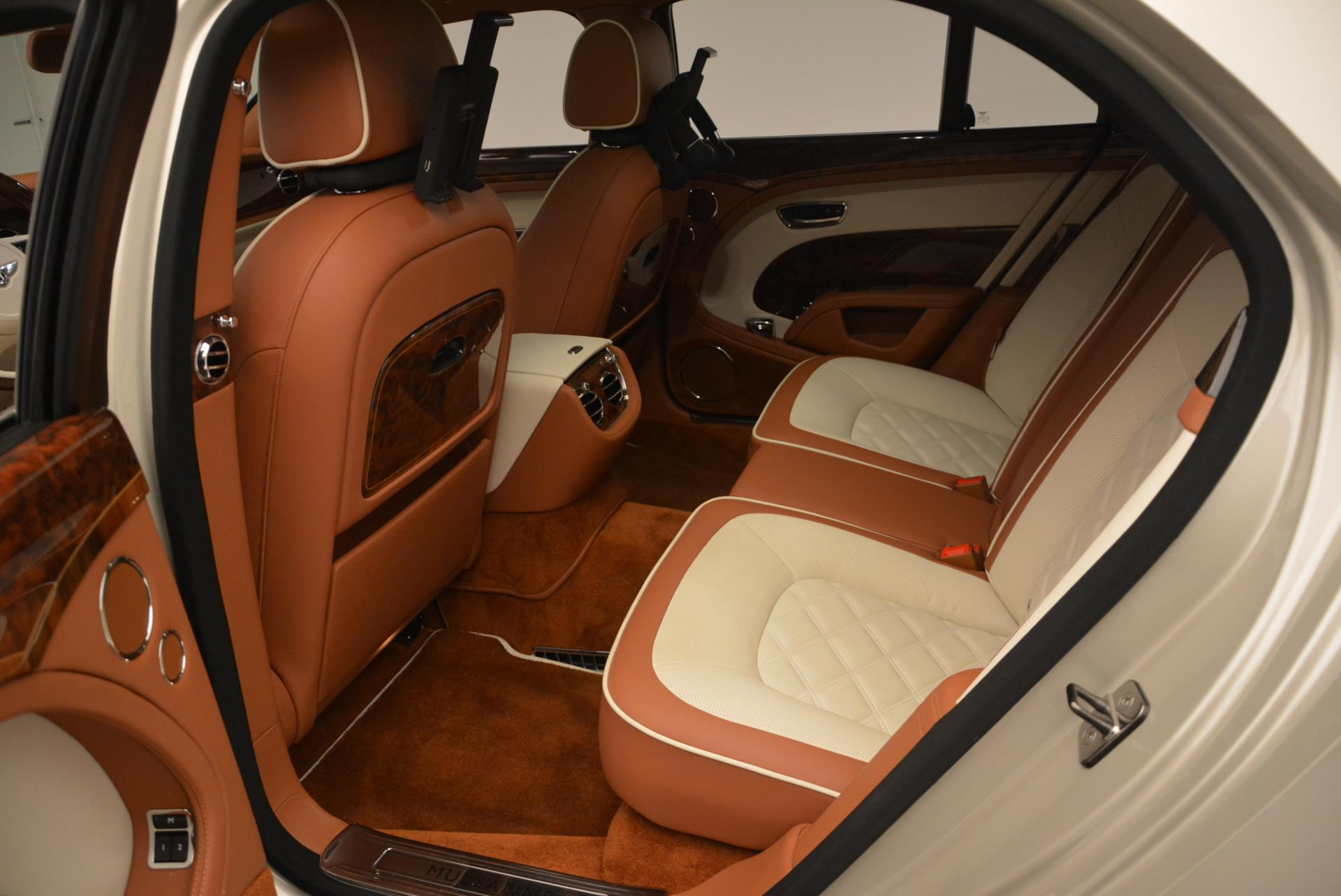 Used 2016 Bentley Mulsanne Speed  For Sale In Greenwich, CT. Alfa Romeo of Greenwich, 7076 510_p26