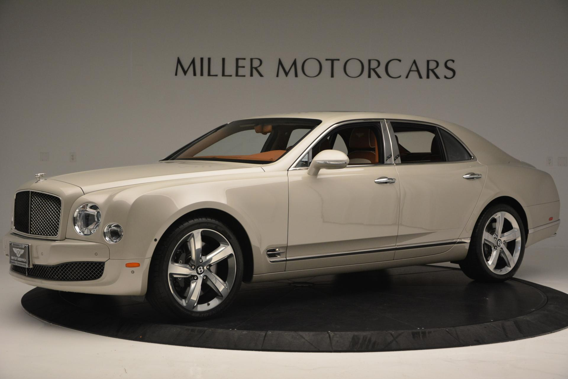 Used 2016 Bentley Mulsanne Speed  For Sale In Greenwich, CT. Alfa Romeo of Greenwich, 7076 510_p2