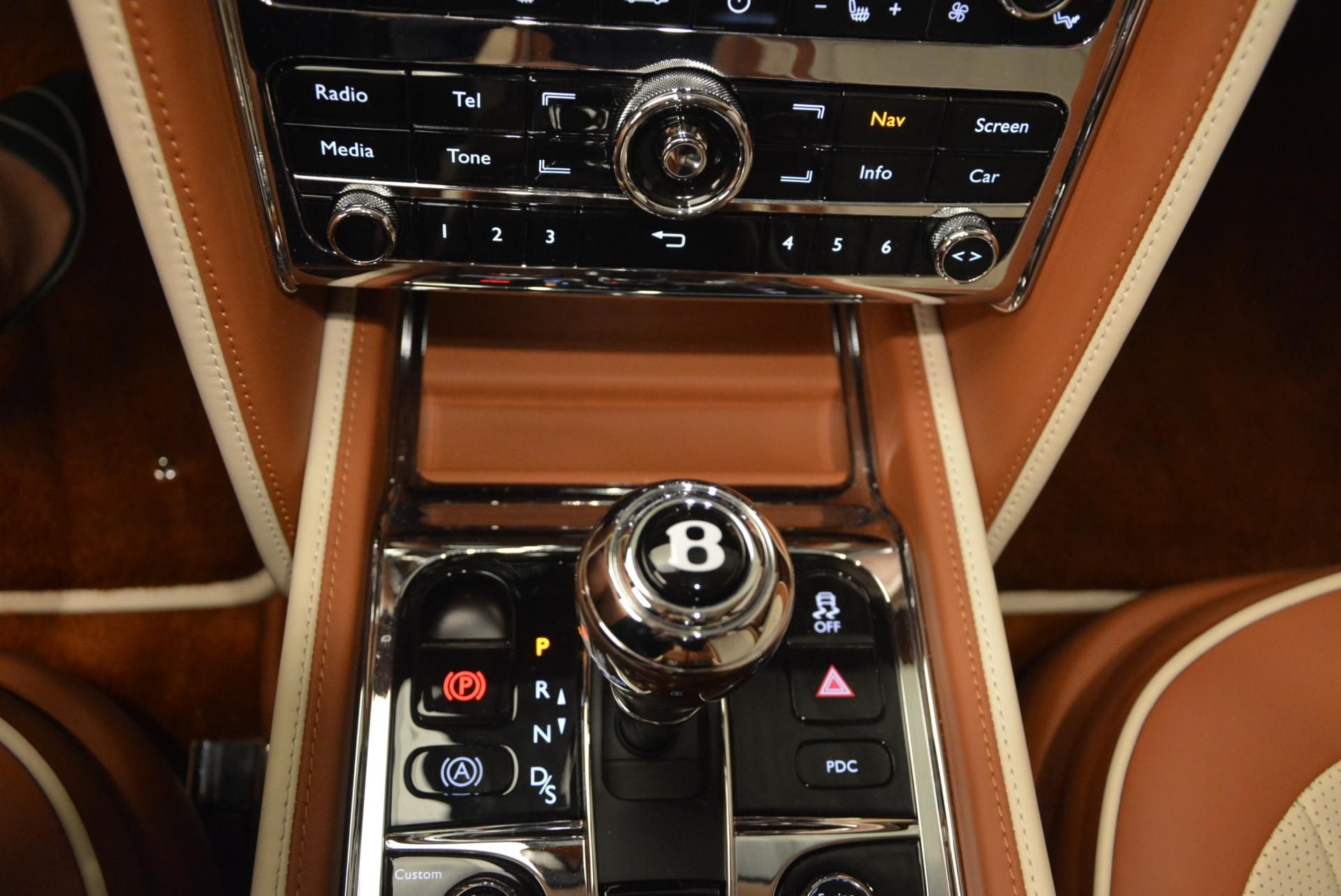 Used 2016 Bentley Mulsanne Speed  For Sale In Greenwich, CT. Alfa Romeo of Greenwich, 7076 510_p40