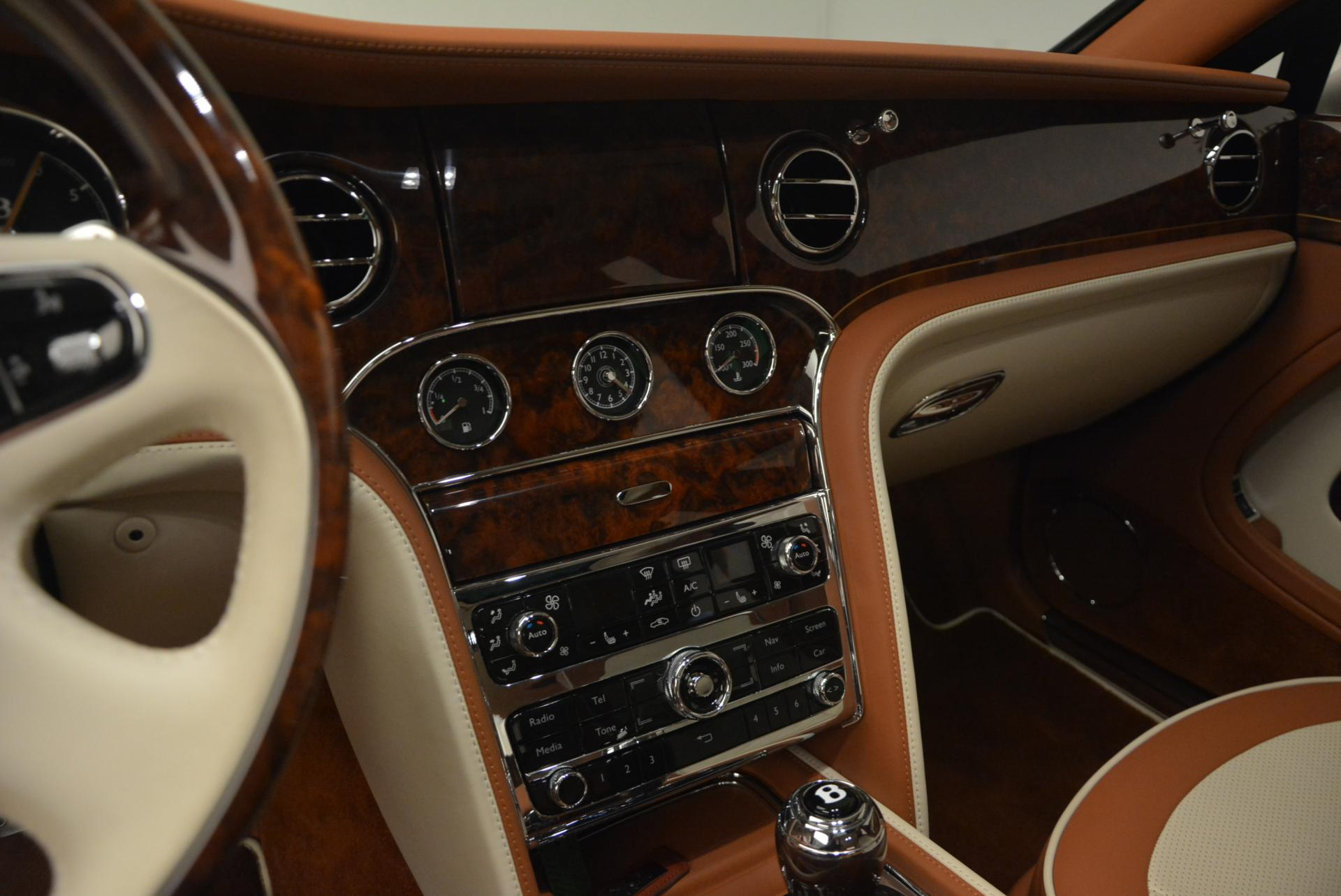 Used 2016 Bentley Mulsanne Speed  For Sale In Greenwich, CT. Alfa Romeo of Greenwich, 7076 510_p42