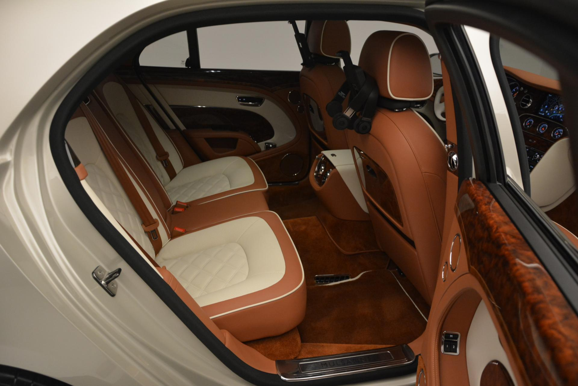Used 2016 Bentley Mulsanne Speed  For Sale In Greenwich, CT. Alfa Romeo of Greenwich, 7076 510_p49