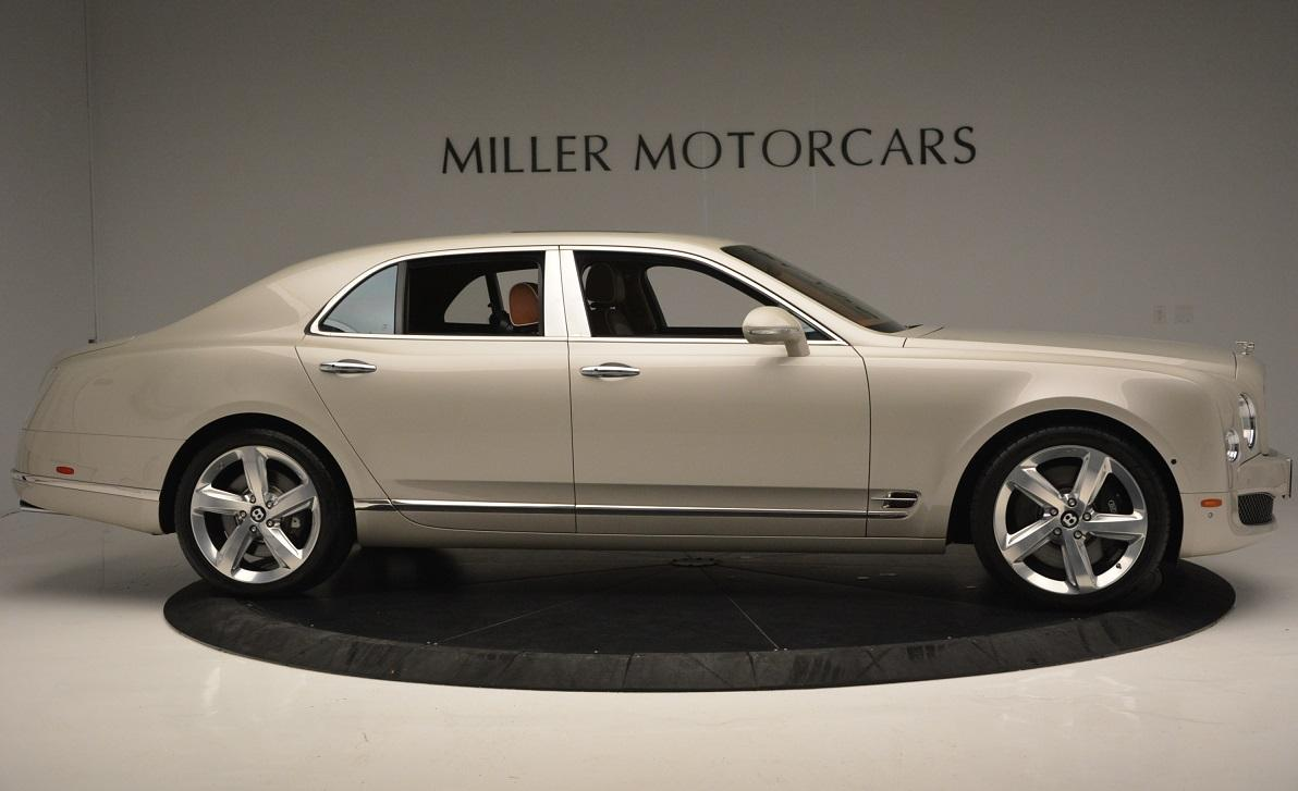 Used 2016 Bentley Mulsanne Speed  For Sale In Greenwich, CT. Alfa Romeo of Greenwich, 7076 510_p8