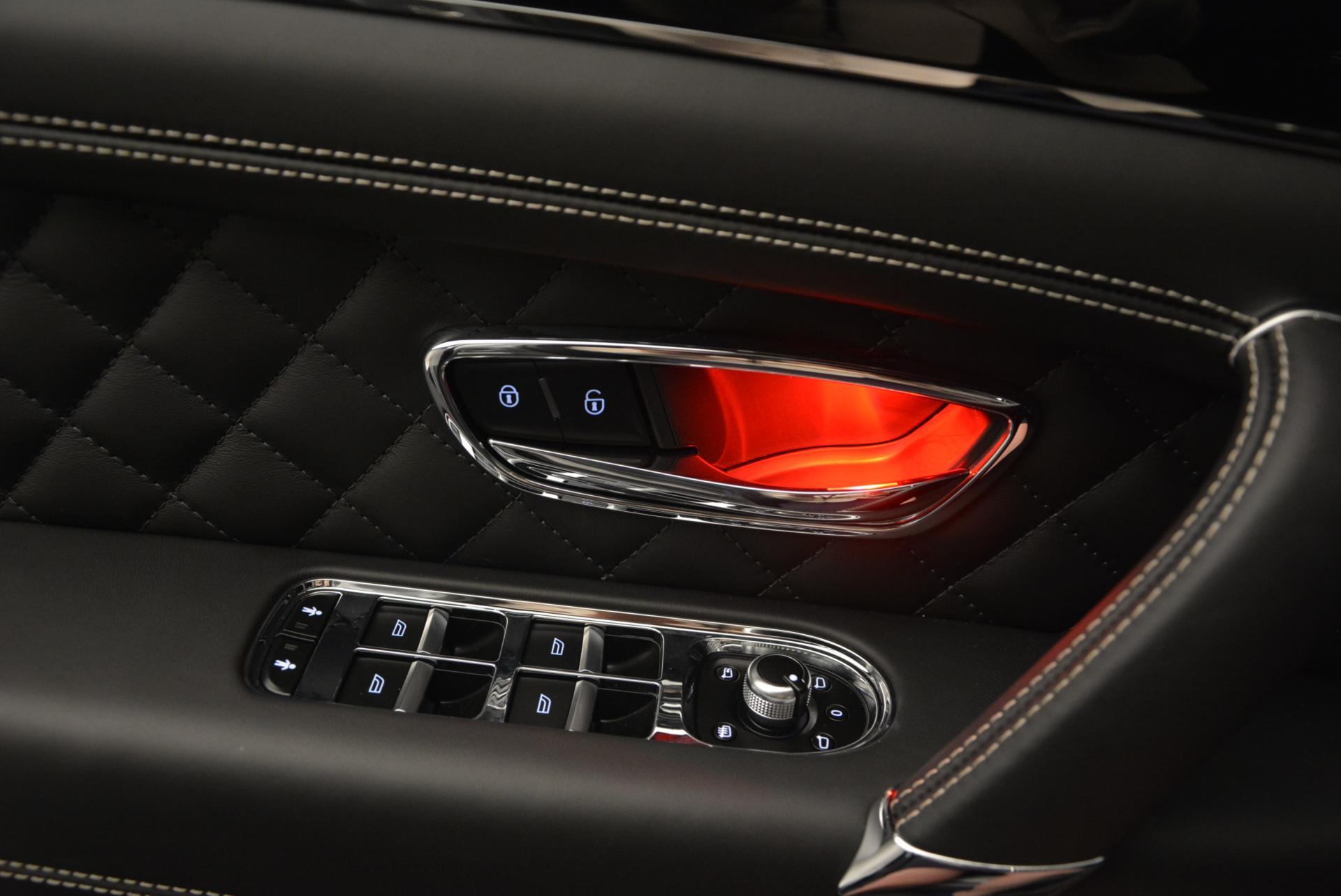 Used 2017 Bentley Bentayga W12 For Sale In Greenwich, CT. Alfa Romeo of Greenwich, 7270 511_p22