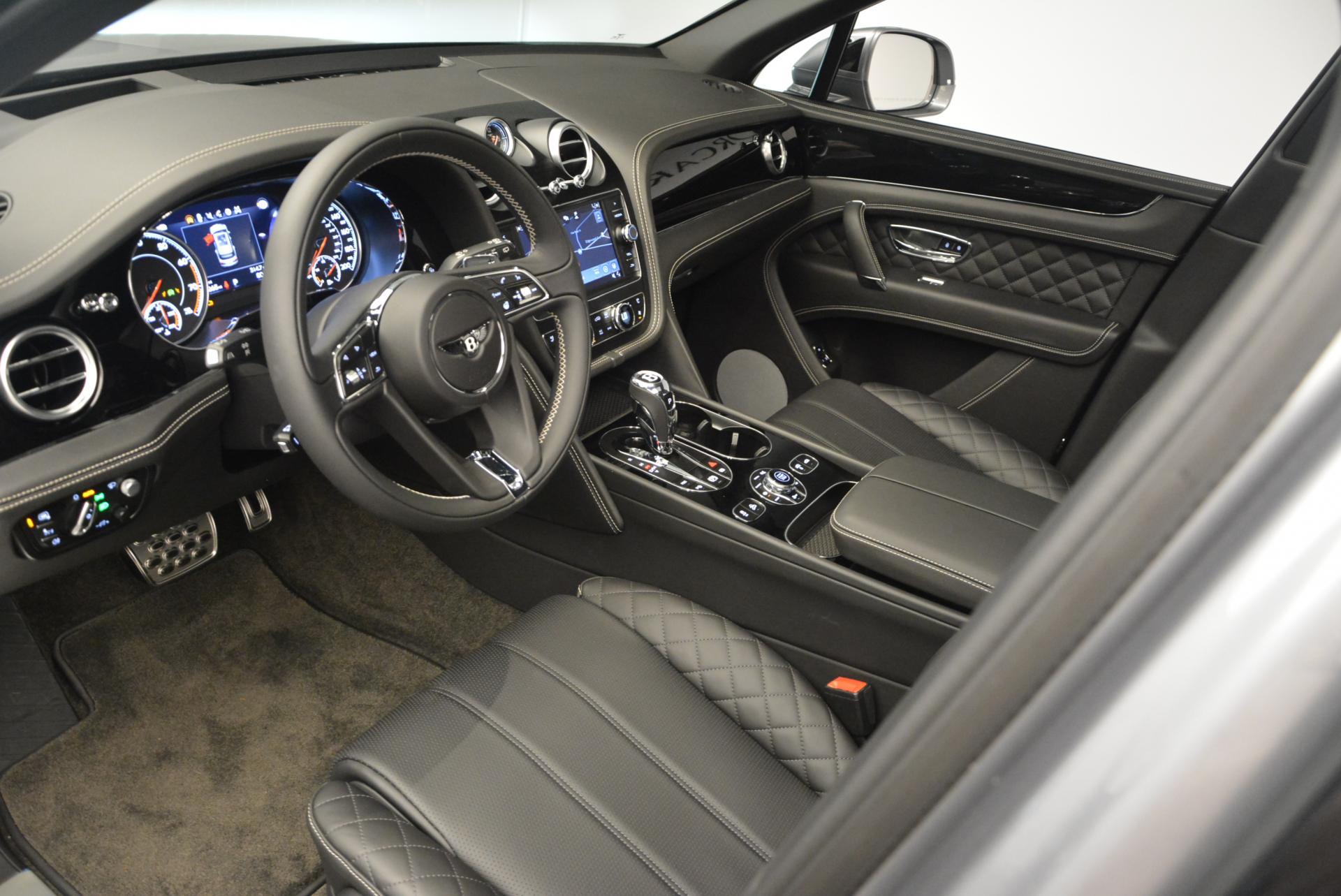Used 2017 Bentley Bentayga W12 For Sale In Greenwich, CT. Alfa Romeo of Greenwich, 7270 511_p27