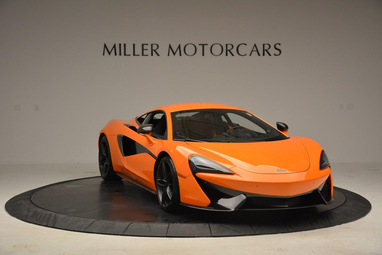 Used 2016 McLaren 570S  For Sale In Greenwich, CT. Alfa Romeo of Greenwich, 3088 512_p11