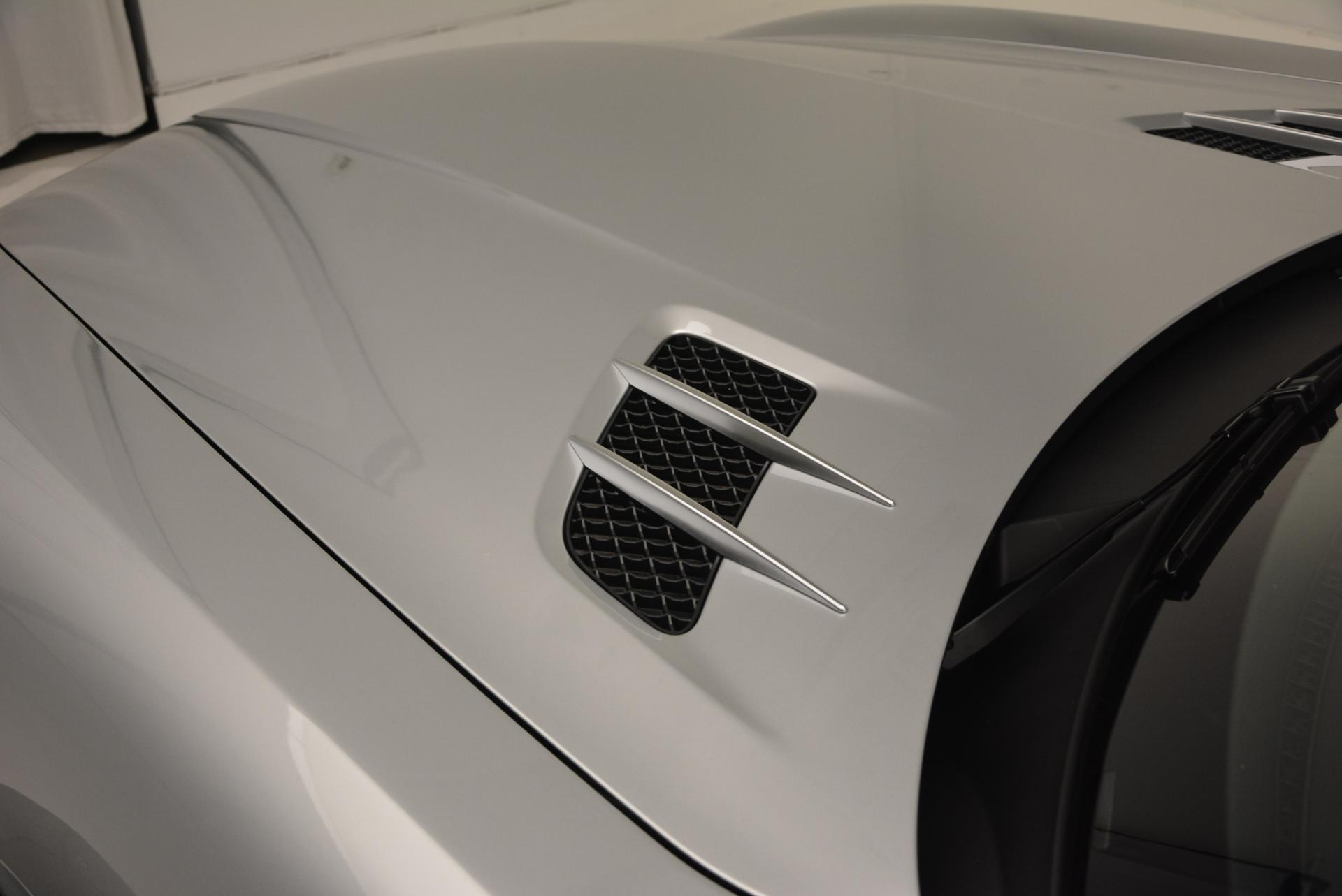 Used 2012 Mercedes Benz SLS AMG  For Sale In Greenwich, CT. Alfa Romeo of Greenwich, 7058 517_p39