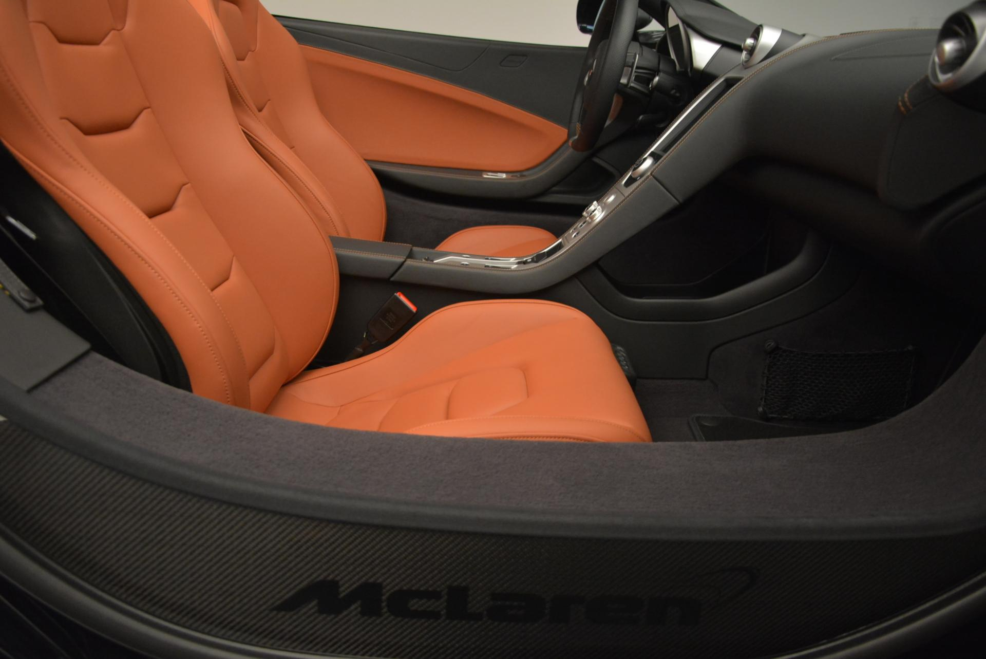 Used 2015 McLaren 650S Spider  For Sale In Greenwich, CT. Alfa Romeo of Greenwich, 3085 518_p29