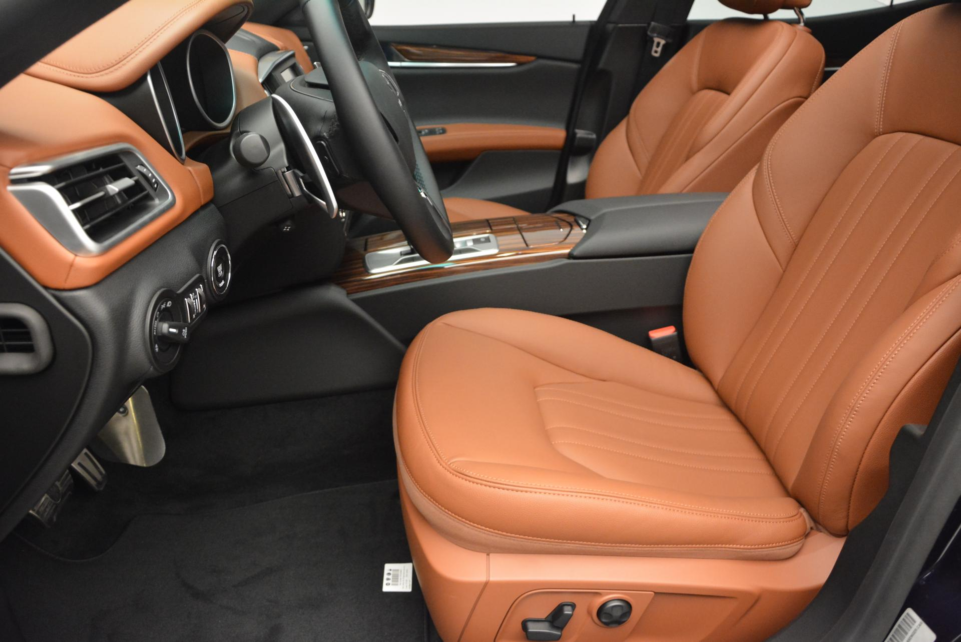 New 2016 Maserati Ghibli S Q4 For Sale In Greenwich, CT. Alfa Romeo of Greenwich, W286 52_p14