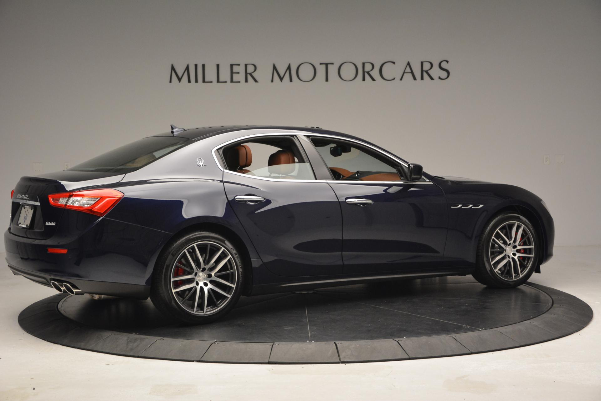 New 2016 Maserati Ghibli S Q4 For Sale In Greenwich, CT. Alfa Romeo of Greenwich, W286 52_p8