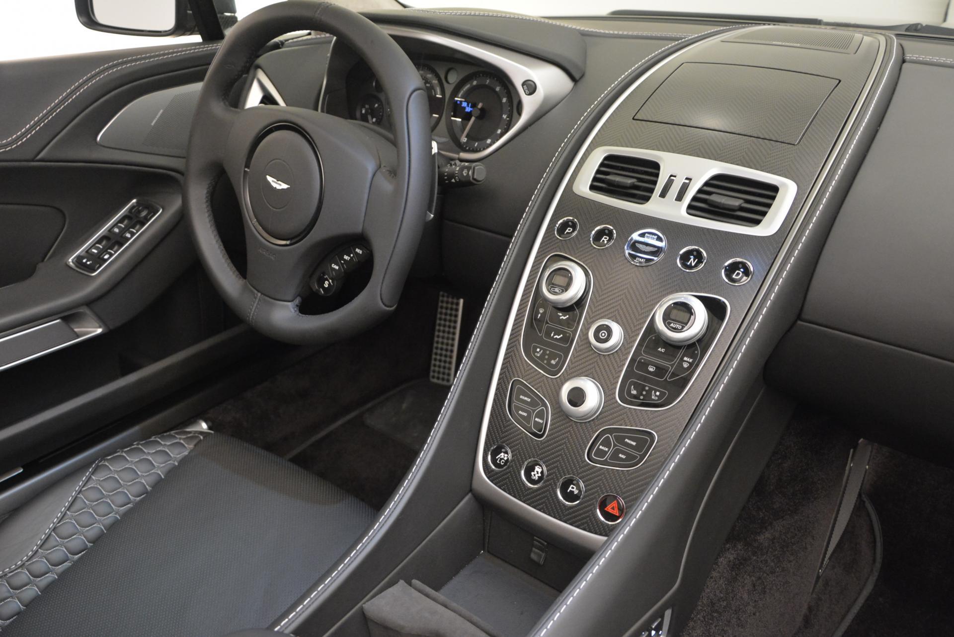 New 2016 Aston Martin Vanquish Volante For Sale In Greenwich, CT. Alfa Romeo of Greenwich, A1190 520_p34