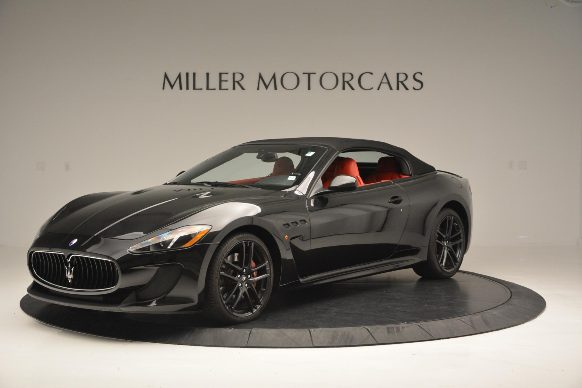 Used 2013 Maserati GranTurismo MC For Sale In Greenwich, CT. Alfa Romeo of Greenwich, 7081 521_p14