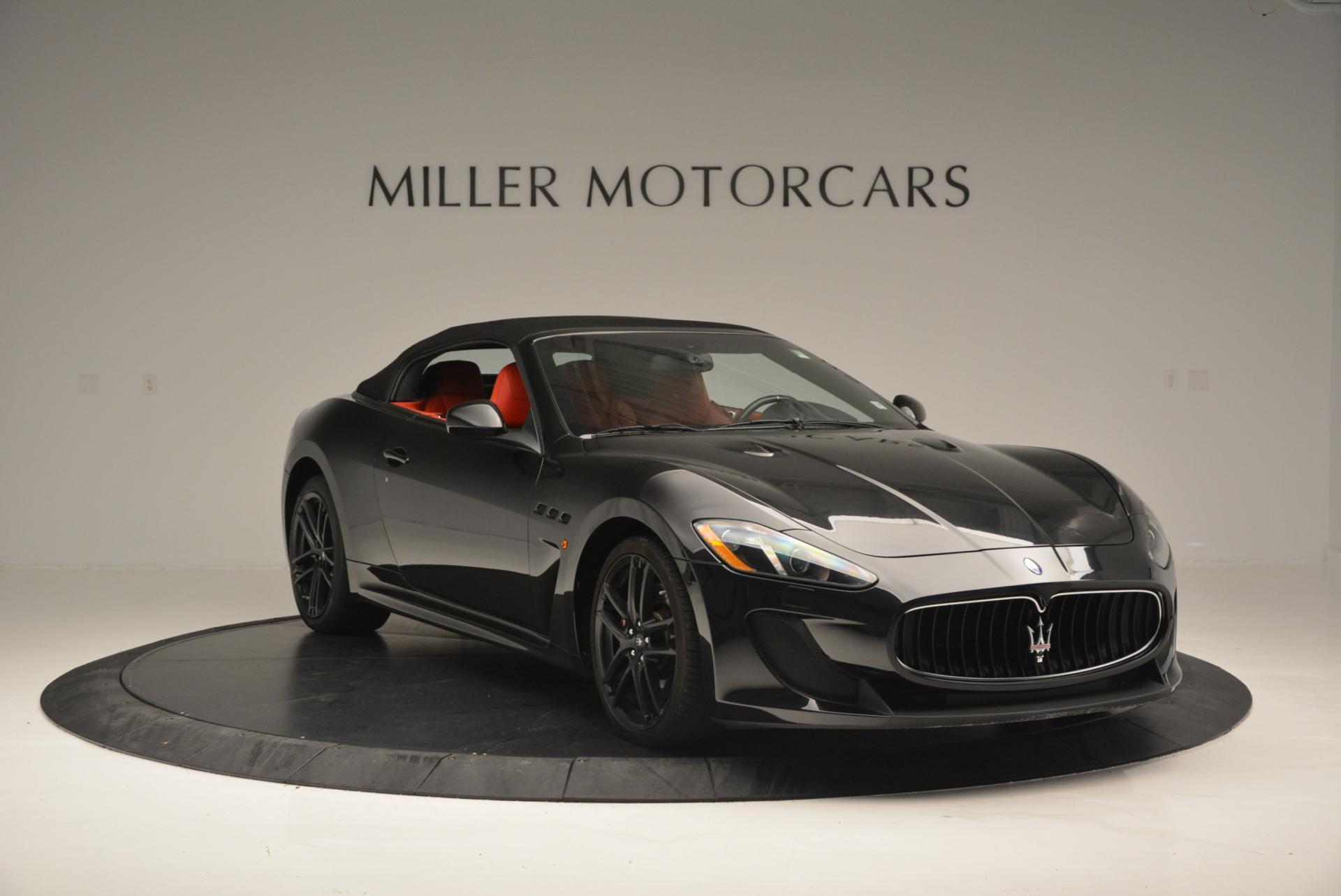 Used 2013 Maserati GranTurismo MC For Sale In Greenwich, CT. Alfa Romeo of Greenwich, 7081 521_p18