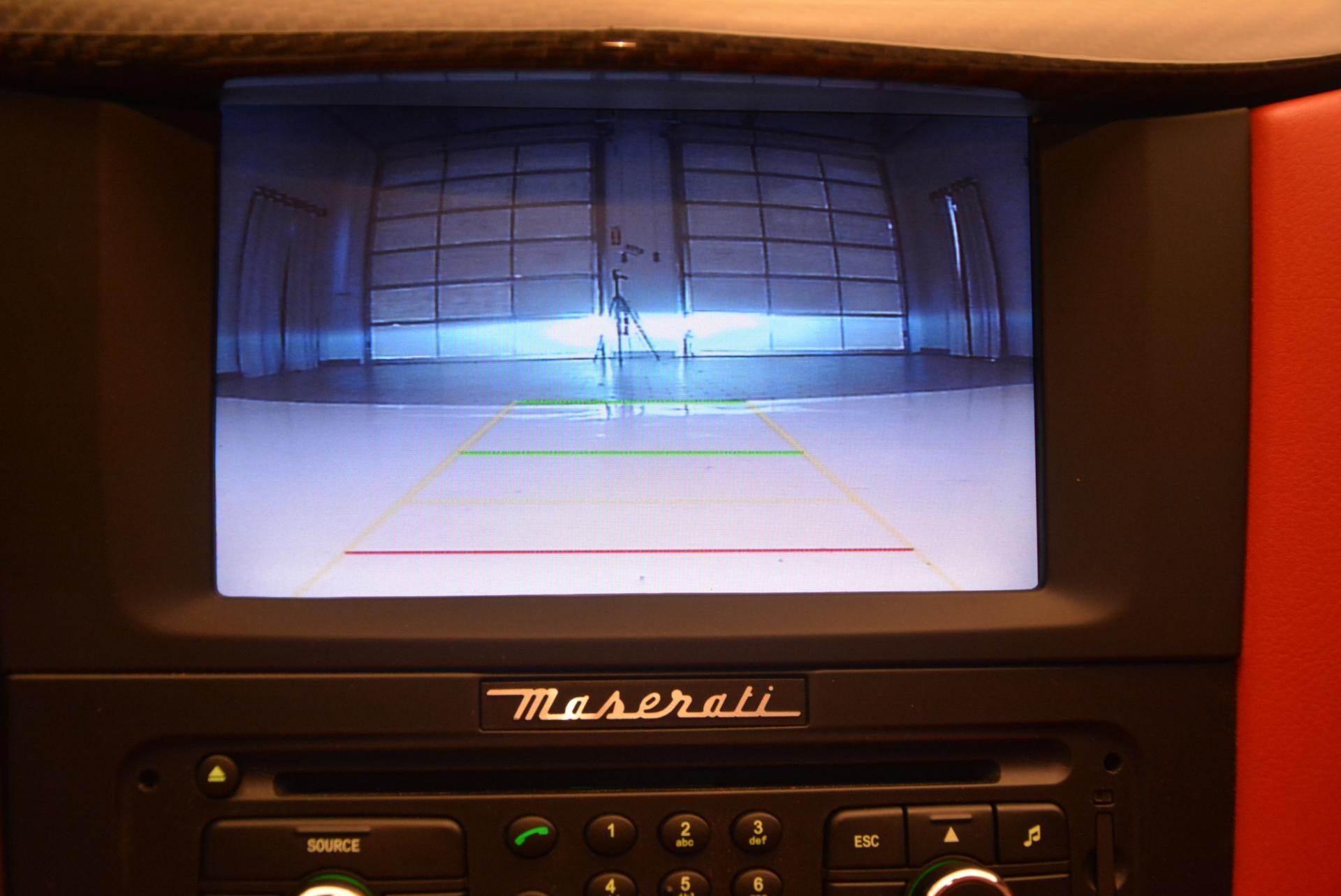 Used 2013 Maserati GranTurismo MC For Sale In Greenwich, CT. Alfa Romeo of Greenwich, 7081 521_p36
