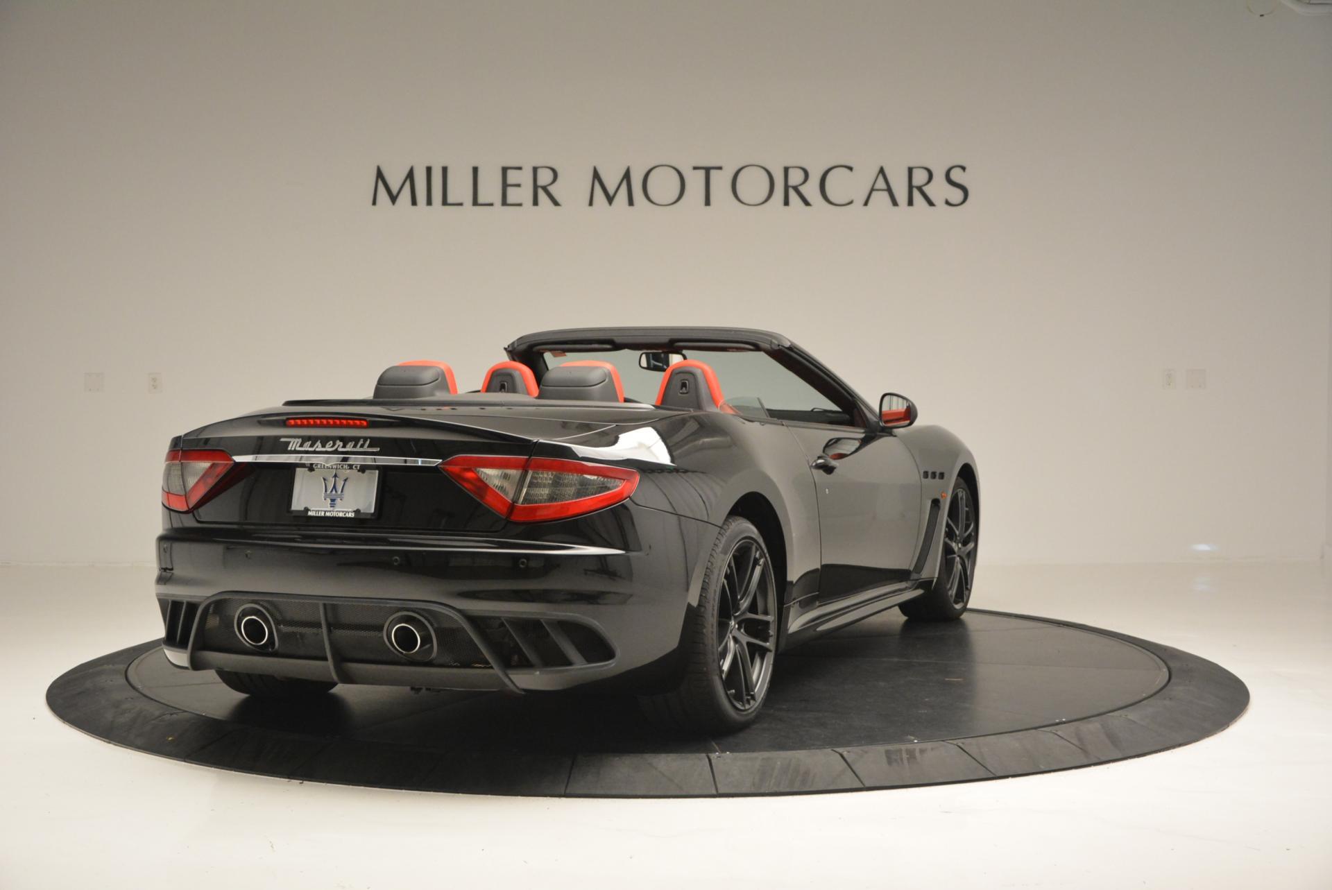 Used 2013 Maserati GranTurismo MC For Sale In Greenwich, CT. Alfa Romeo of Greenwich, 7081 521_p7
