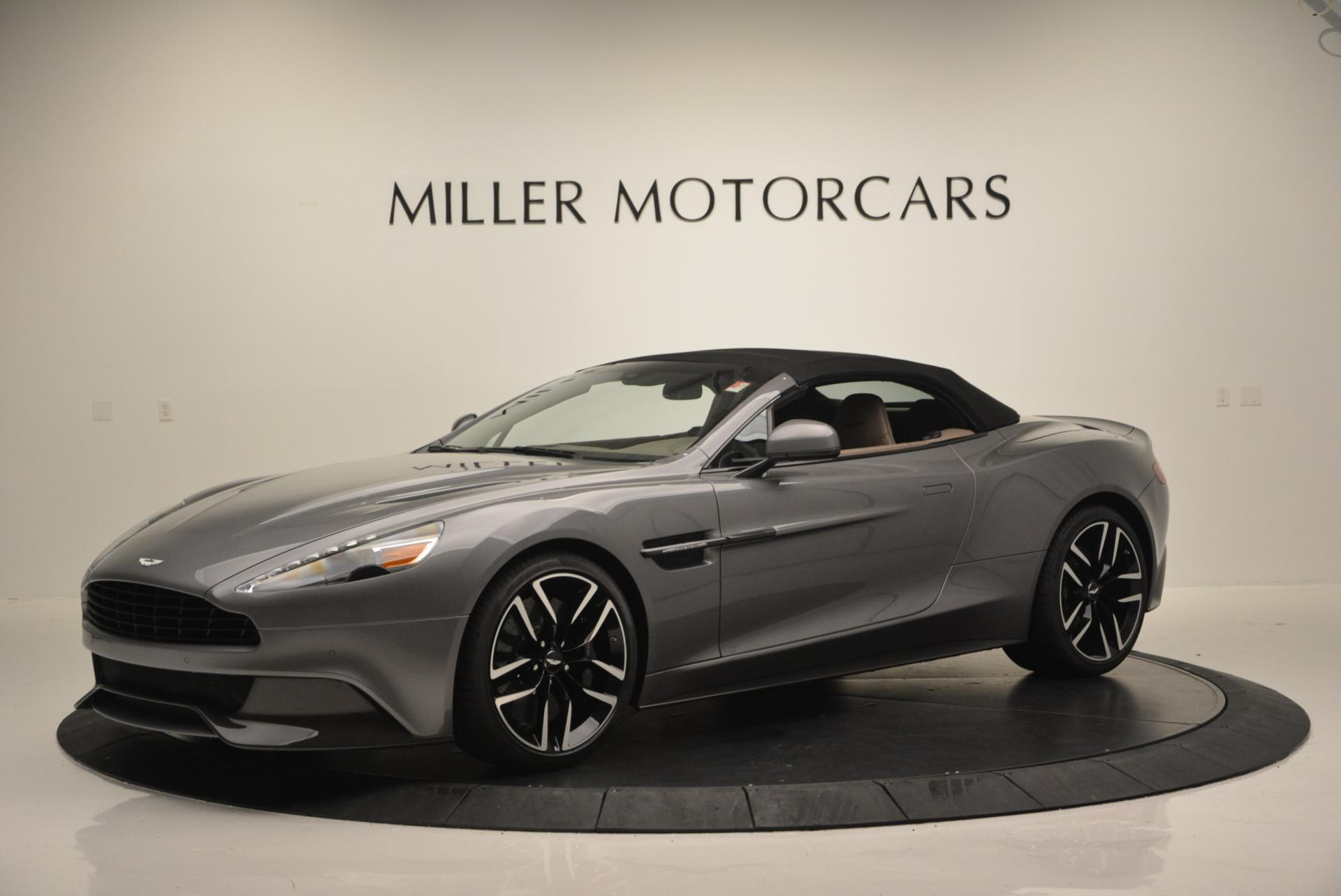 New 2016 Aston Martin Vanquish Volante For Sale In Greenwich, CT. Alfa Romeo of Greenwich, A1189 522_p15
