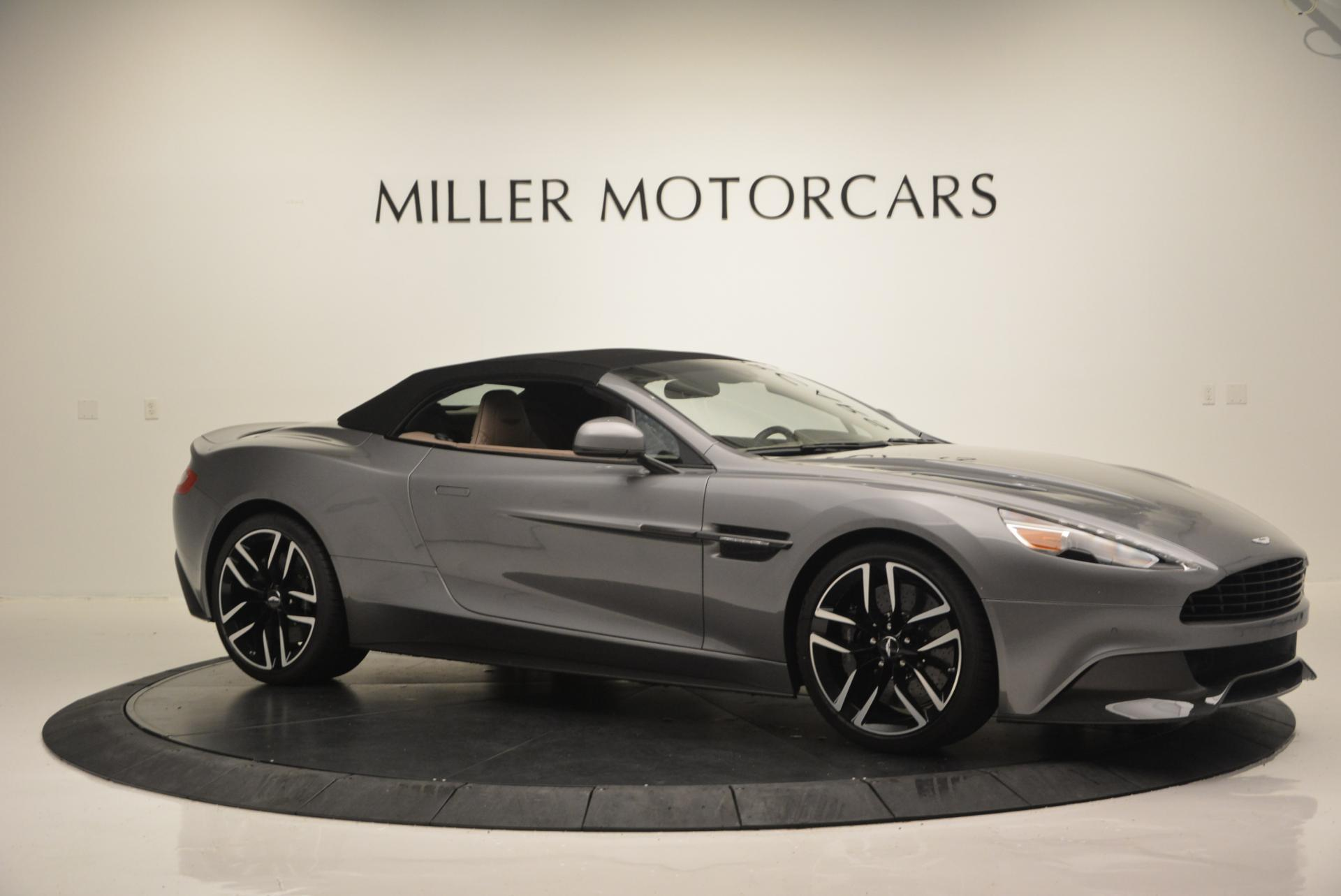 New 2016 Aston Martin Vanquish Volante For Sale In Greenwich, CT. Alfa Romeo of Greenwich, A1189 522_p18